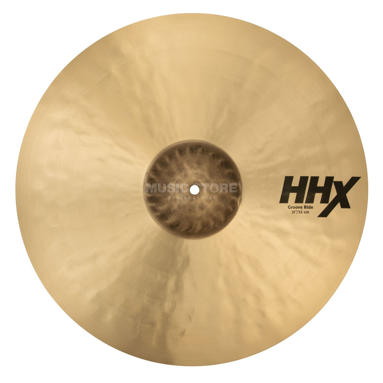 "Sabian HHX X-treme Crash 19"" Productafbeelding"