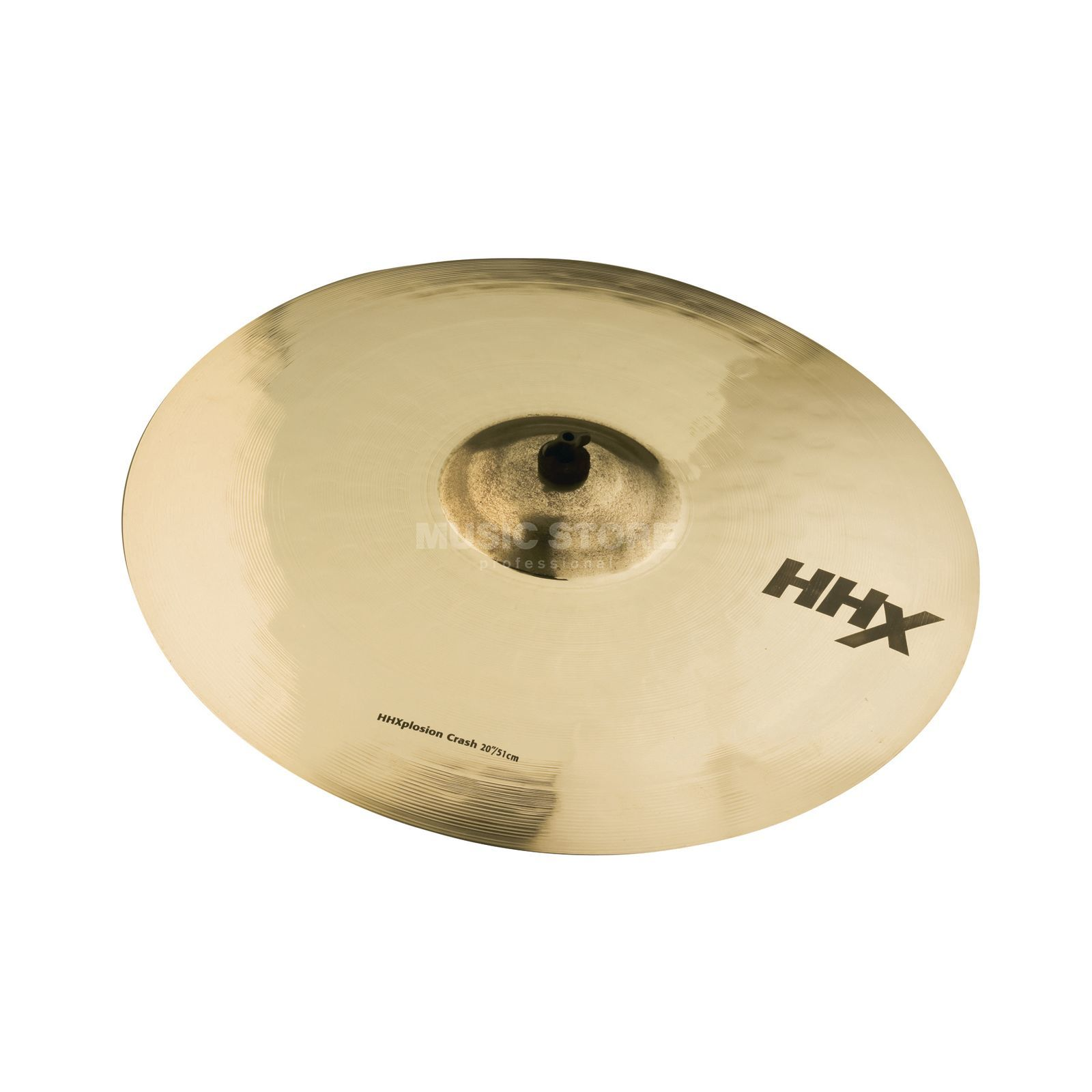 "Sabian HHXplosion Crash 20"" Brilliant Produktbild"