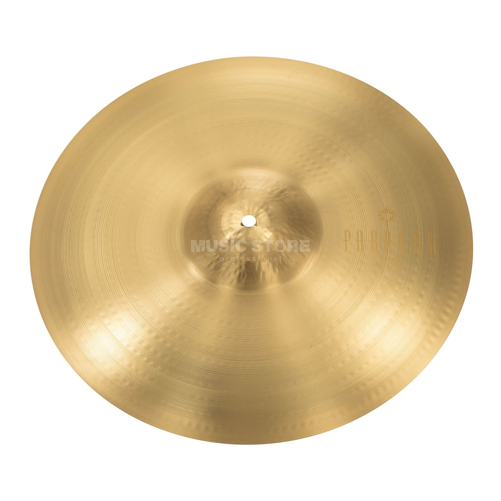 "Sabian Paragon Crash 17"" Product Image"