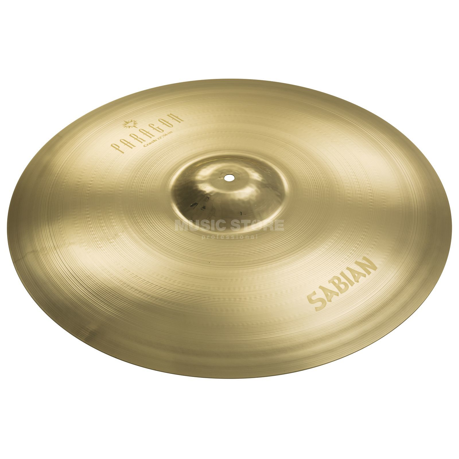 "Sabian Paragon Crash 22"" Product Image"