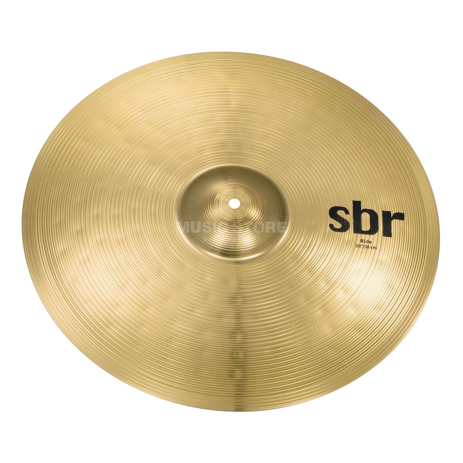 "Sabian sbr Ride 20"", Medium Produktbild"
