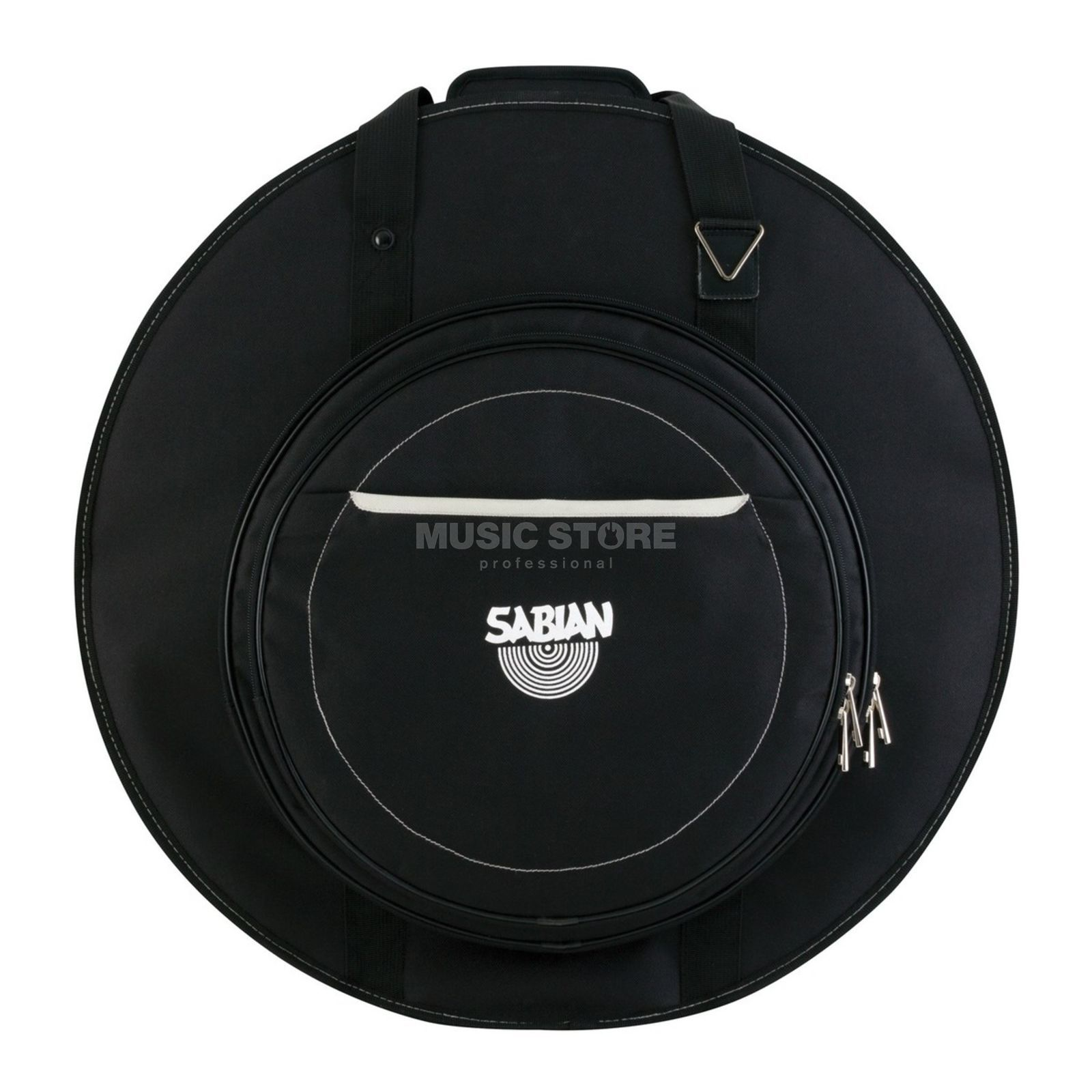 "Sabian Secure Cymbal Bag 22"" Product Image"