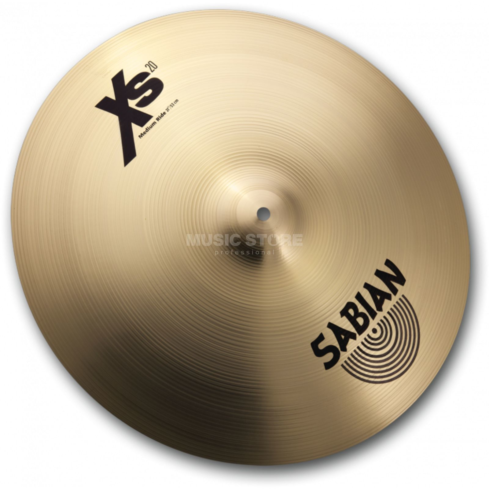"Sabian XS20 Medium Ride 21""  Produktbild"