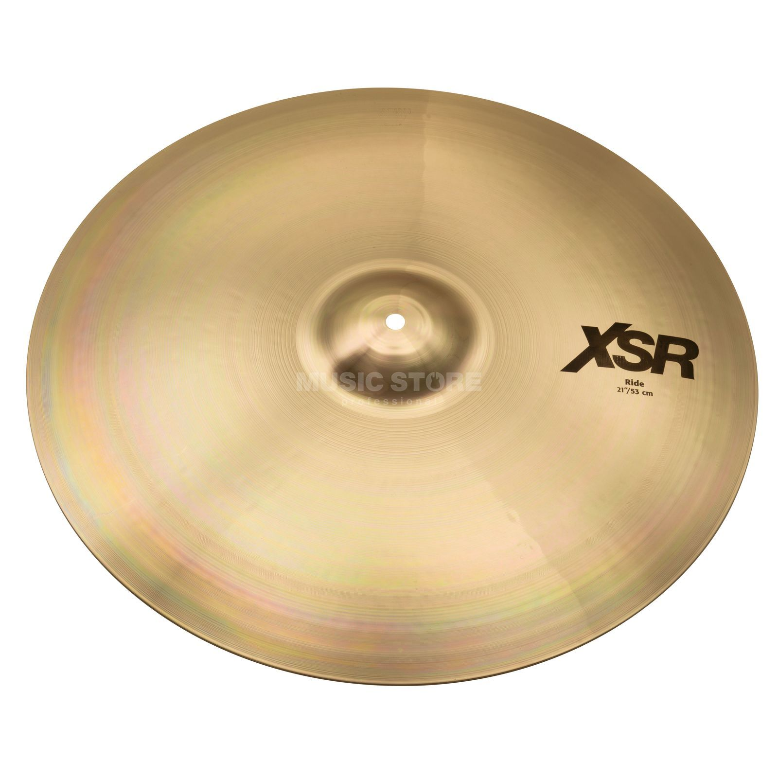 "Sabian XSR Ride 21"" Product Image"