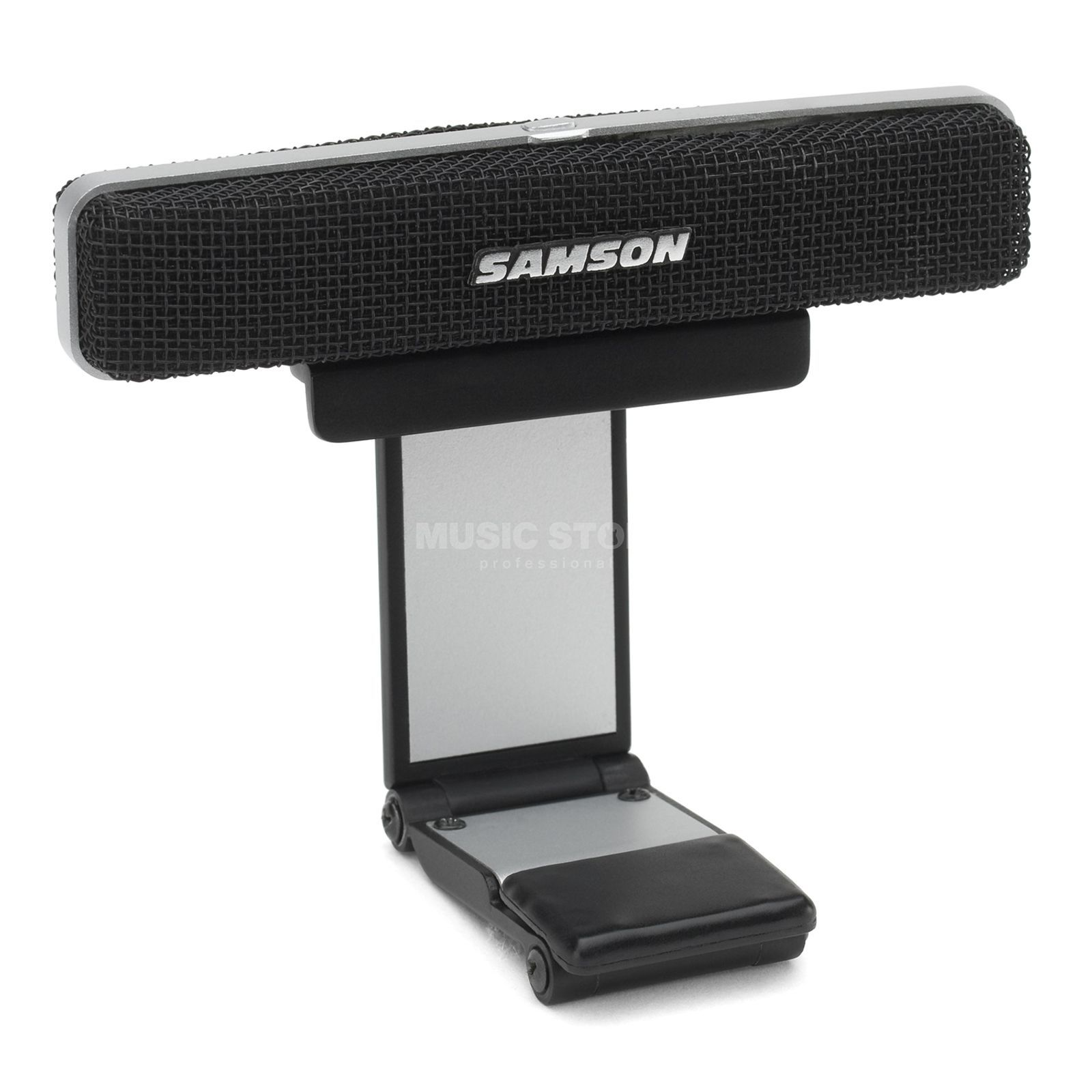 Samson GoMic Connect USB Mikrofon lieferbar/available July 2015 Produktbillede