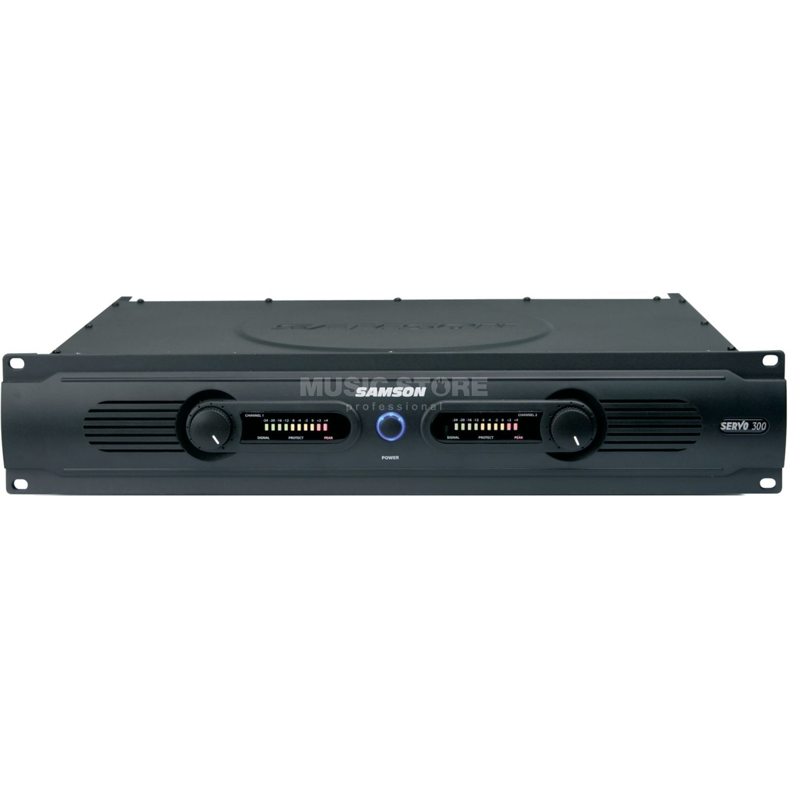 Samson Servo 300 Power Amplifier    Produktbillede
