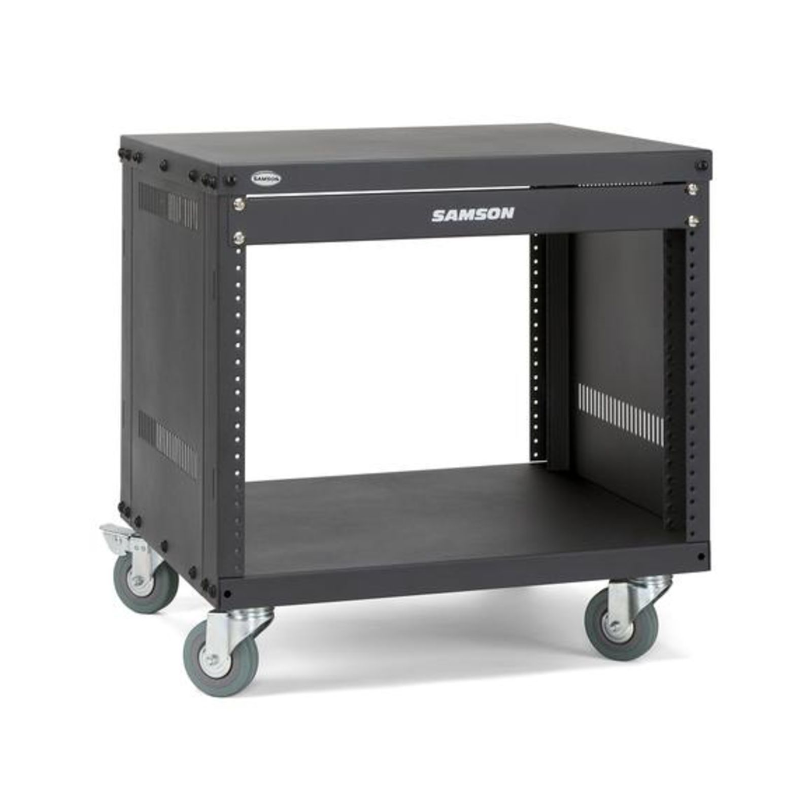 Samson SRK 8 8HE Equipment Rack Produktbillede