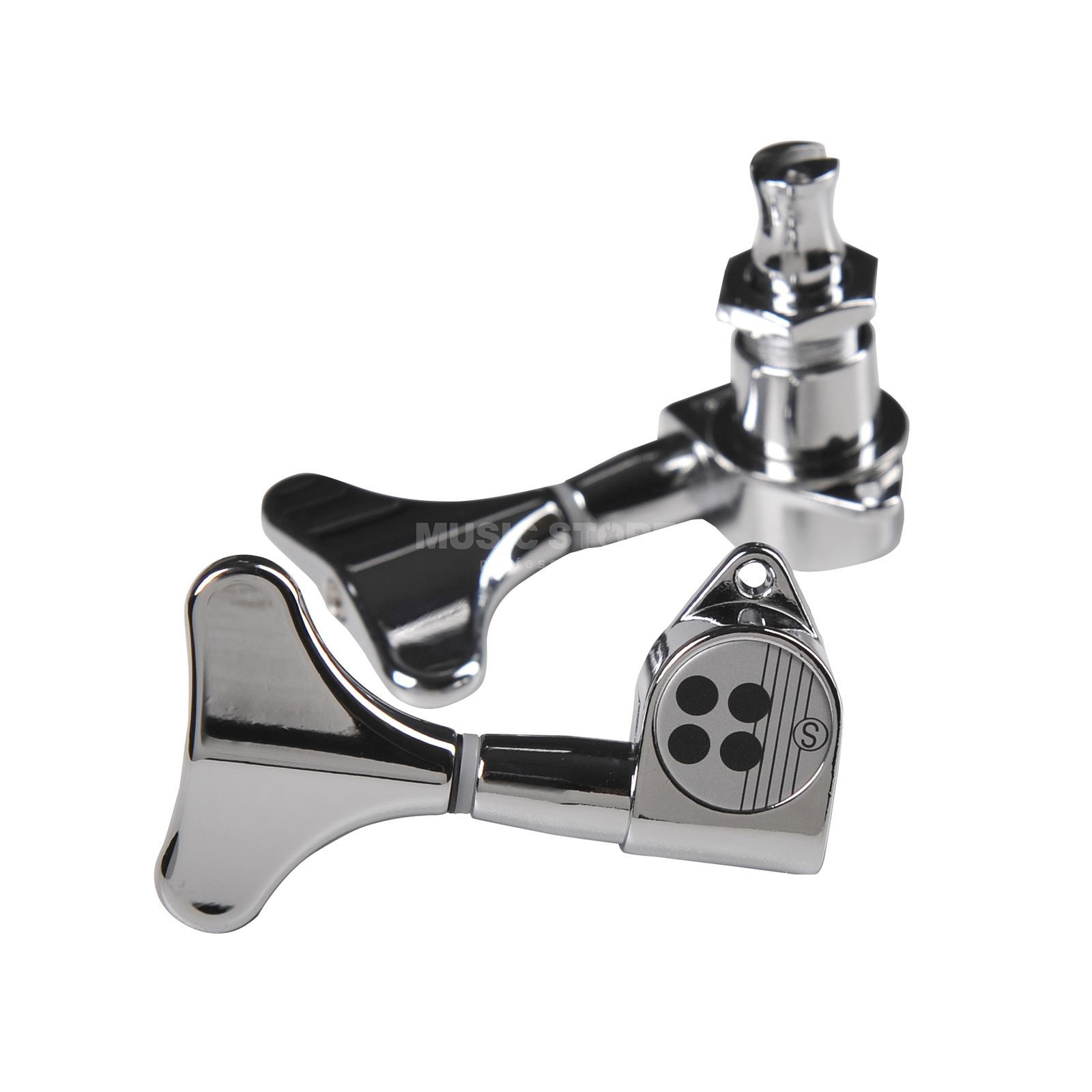 Sandberg Machine Head Diecast links Chrome Product Image