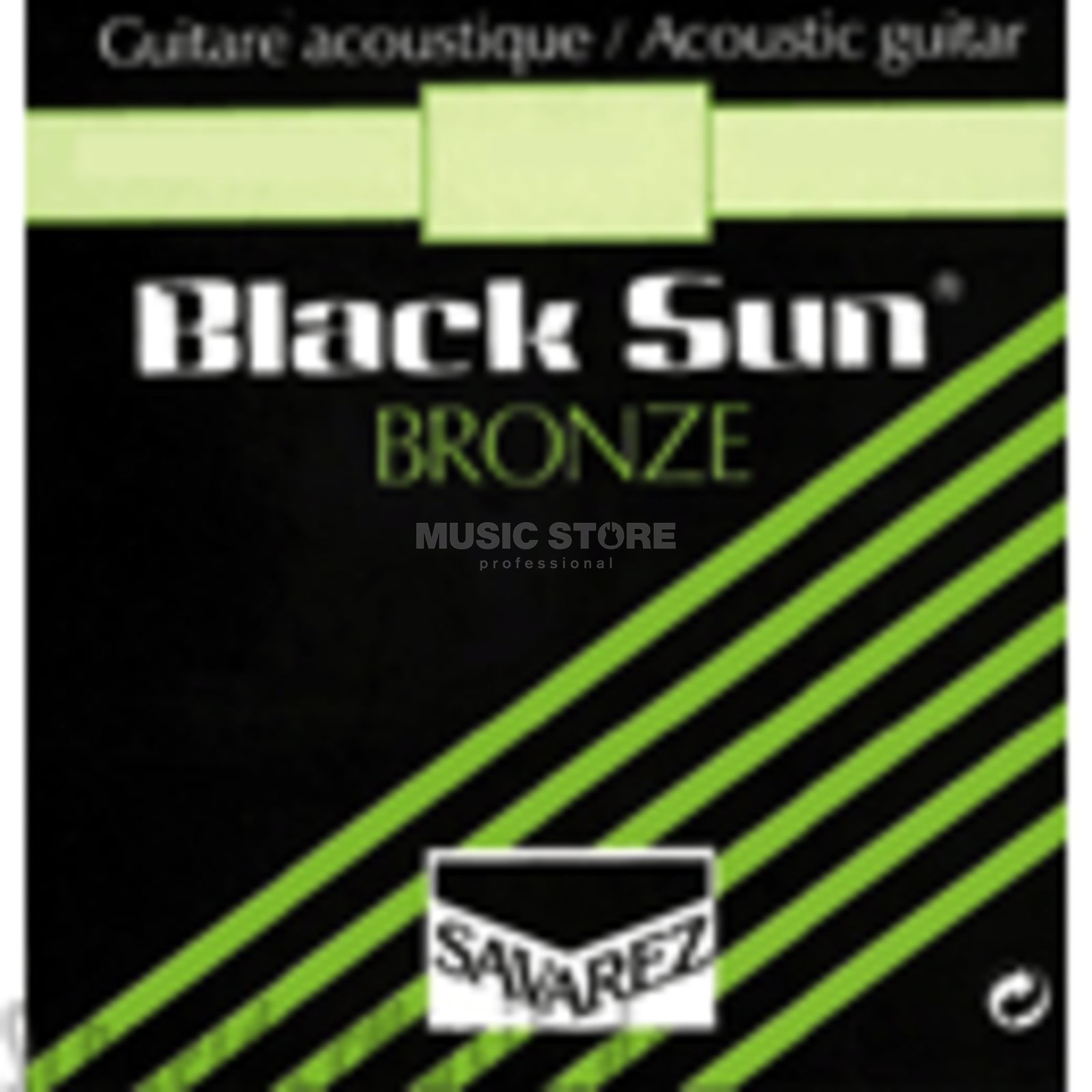 Savarez A-Git.Saiten 12 string 2630L Light 012-053 / 012-029 Produktbild