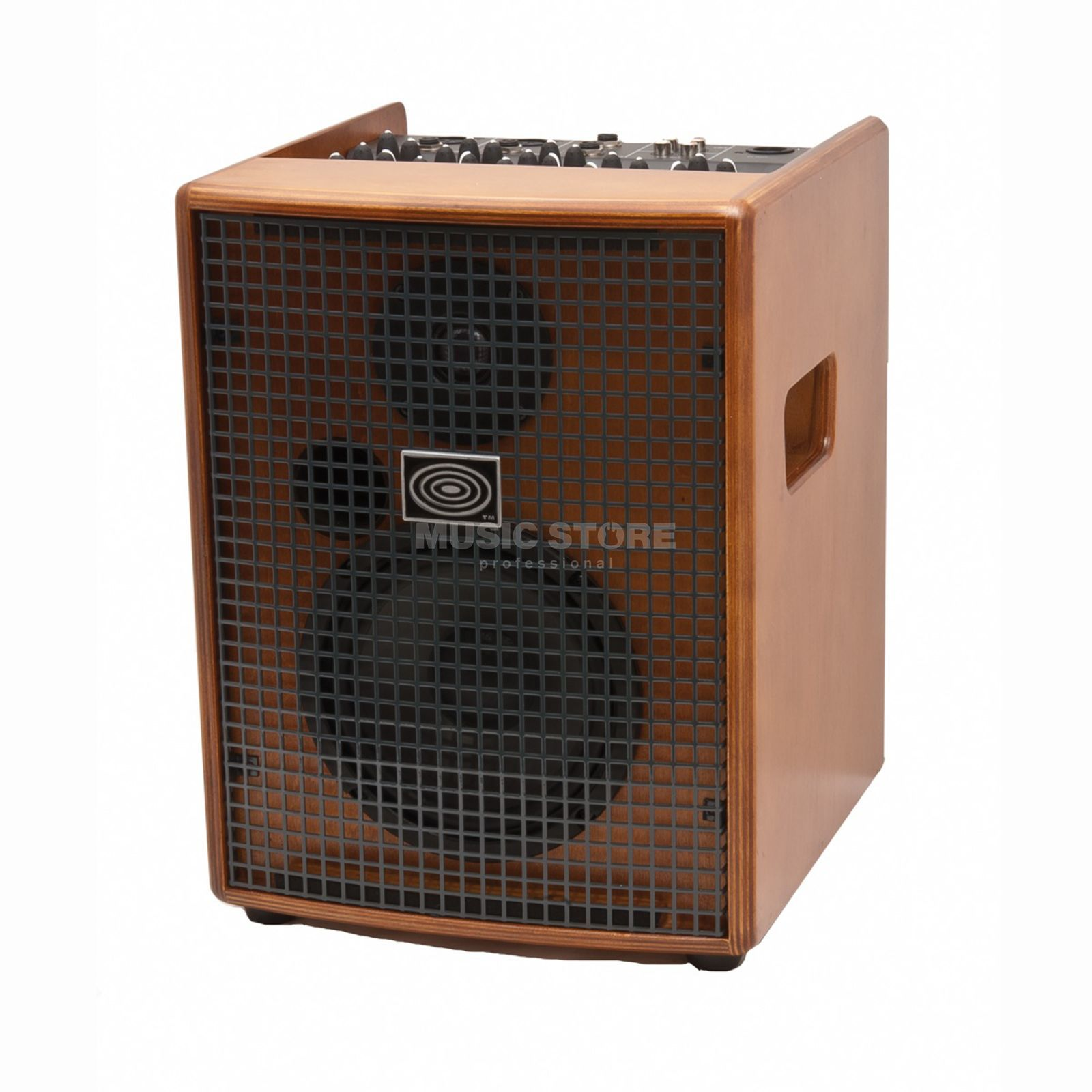 Schertler JAM 100 Combo Wood Product Image