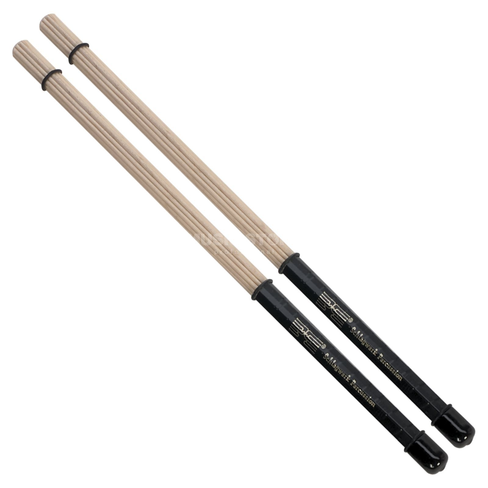 Schlagwerk Percussion Rods RO 1, Maple Produktbild