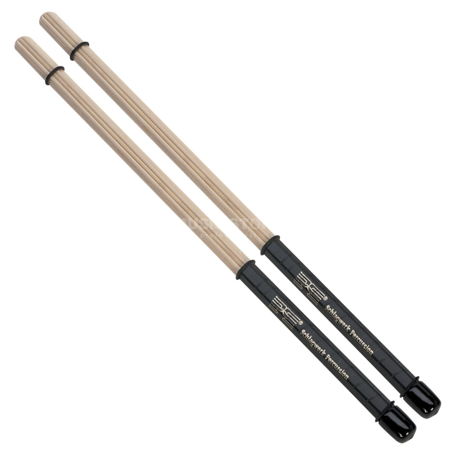 Schlagwerk Percussion Rods ROB 5, Bamboo Produktbild