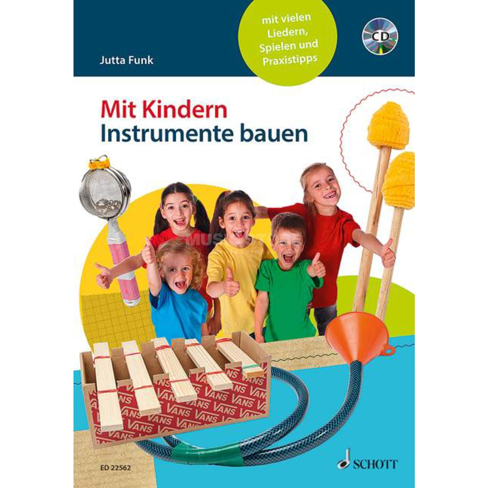 schott music mit kindern instrumente bauen. Black Bedroom Furniture Sets. Home Design Ideas