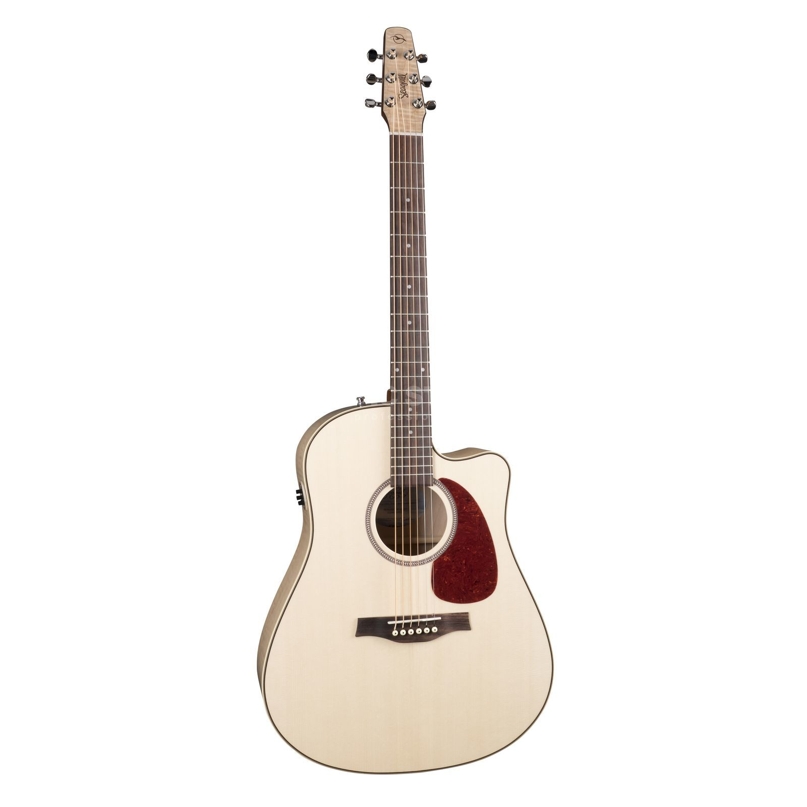 Seagull Performer CW Flame Maple HG QI Produktbild