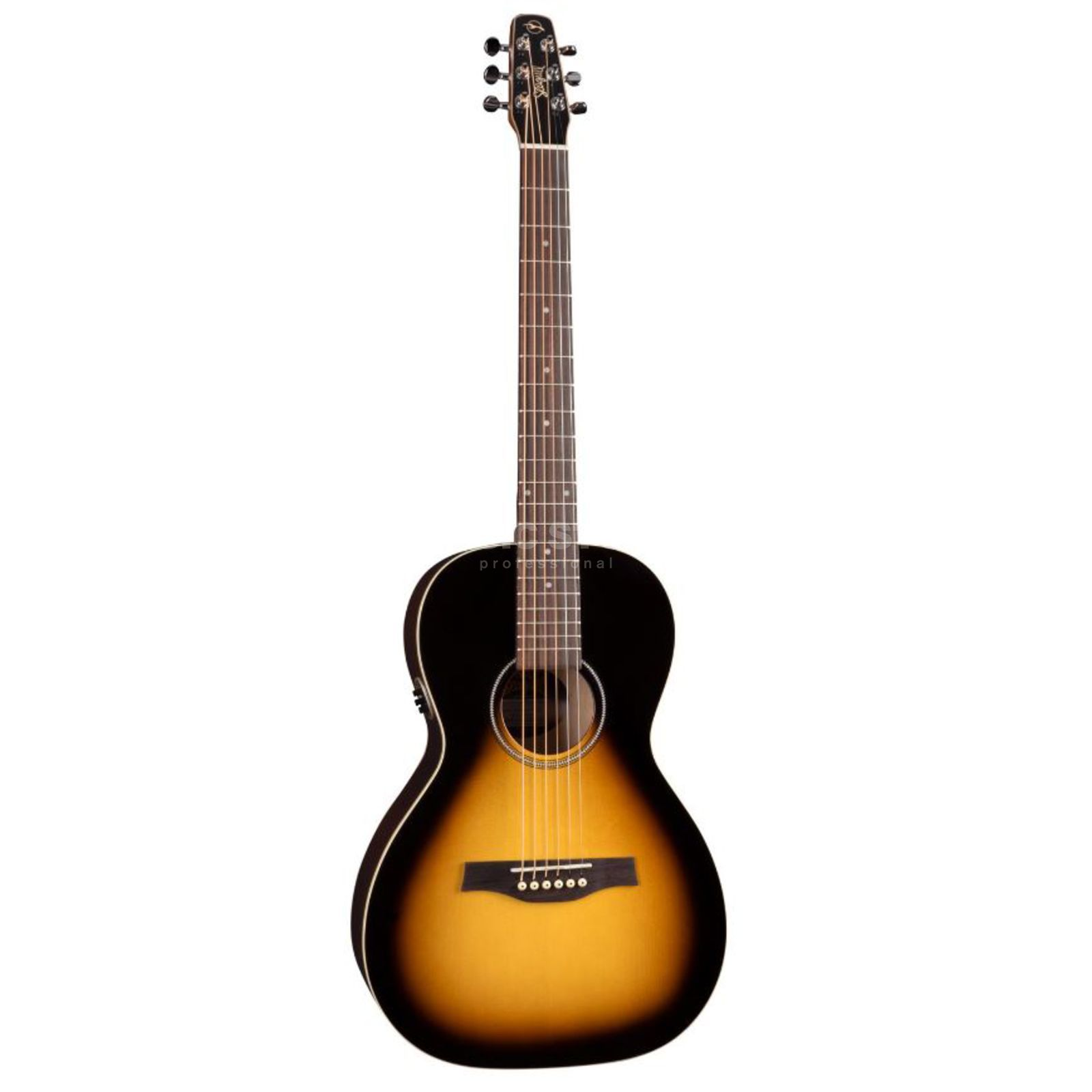 Seagull S 6 Grand Sunburst GT Q1T Product Image