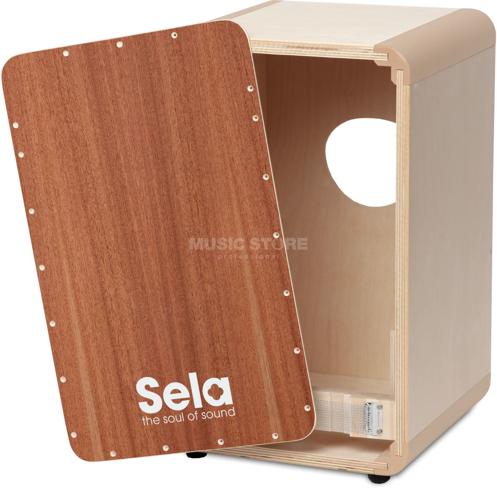 Sela Cajon Quick Assembly Kit Produktbillede