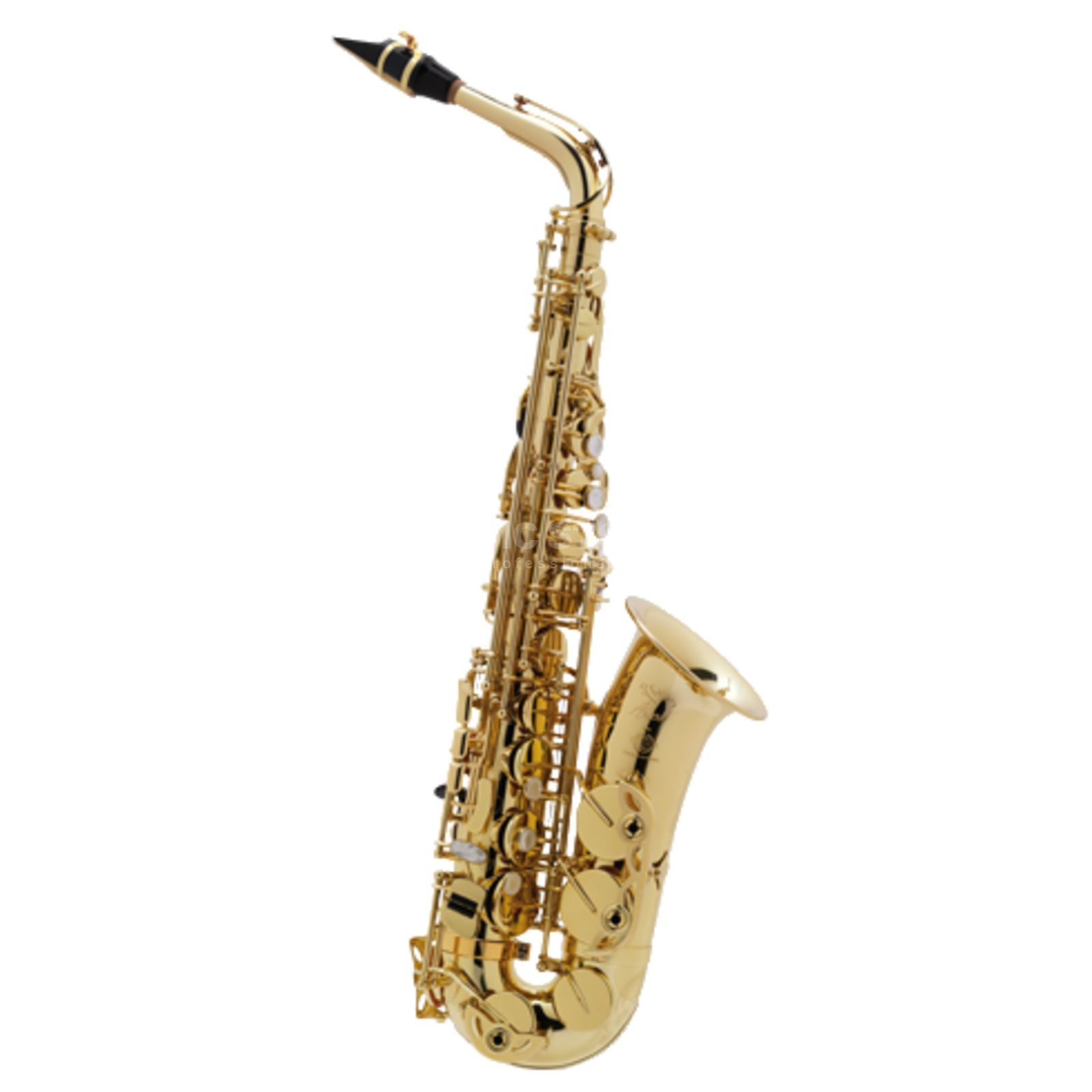 SeleS Axos Eb Alto Saxophone - made by Selmer in France Product Image