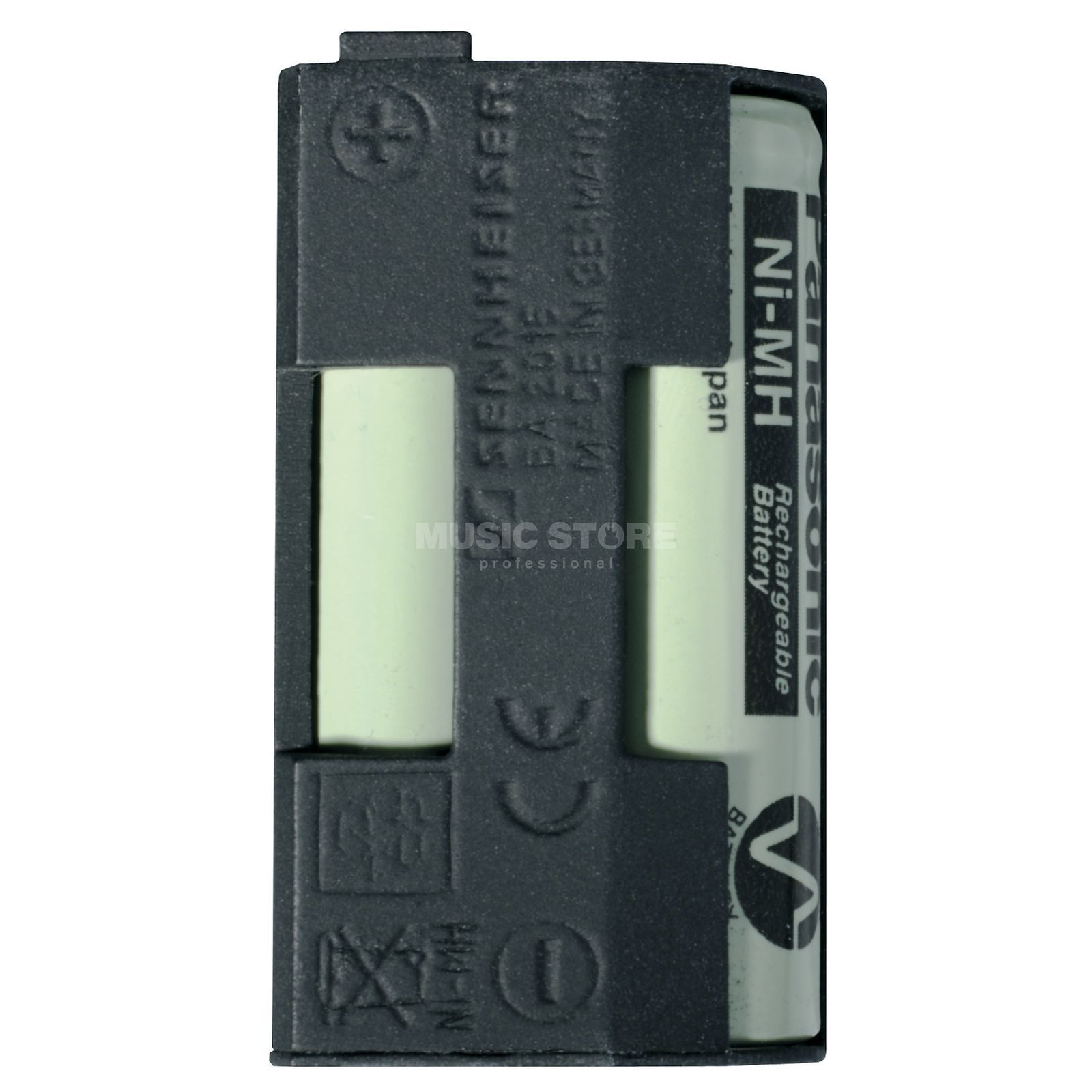 Sennheiser Battery packs for Evolution G2/G3 Produktbillede