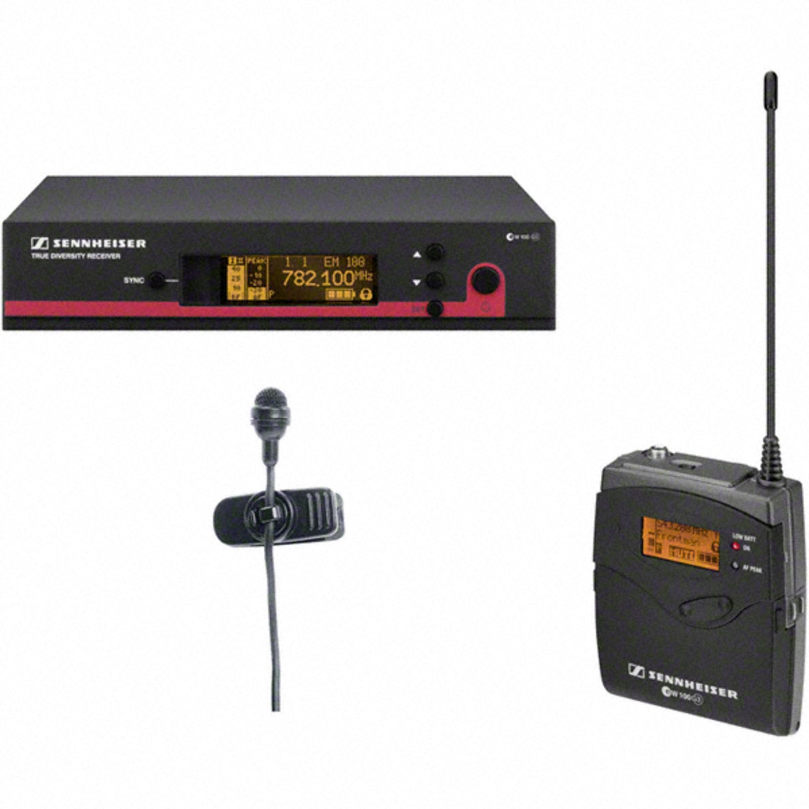 Sennheiser ew 122-G G3 Presenter Set Produktbild