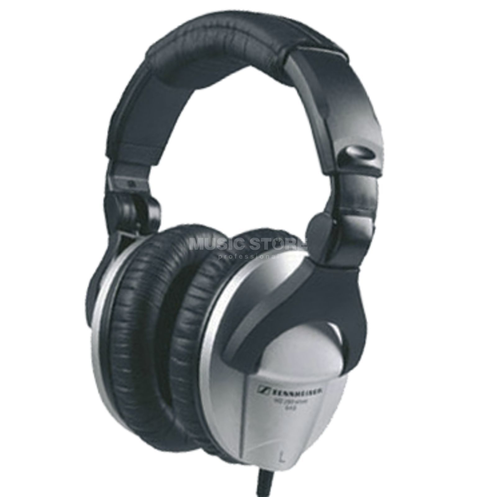 Sennheiser HD 280pro SI Silver Edition Headphone closed Produktbillede