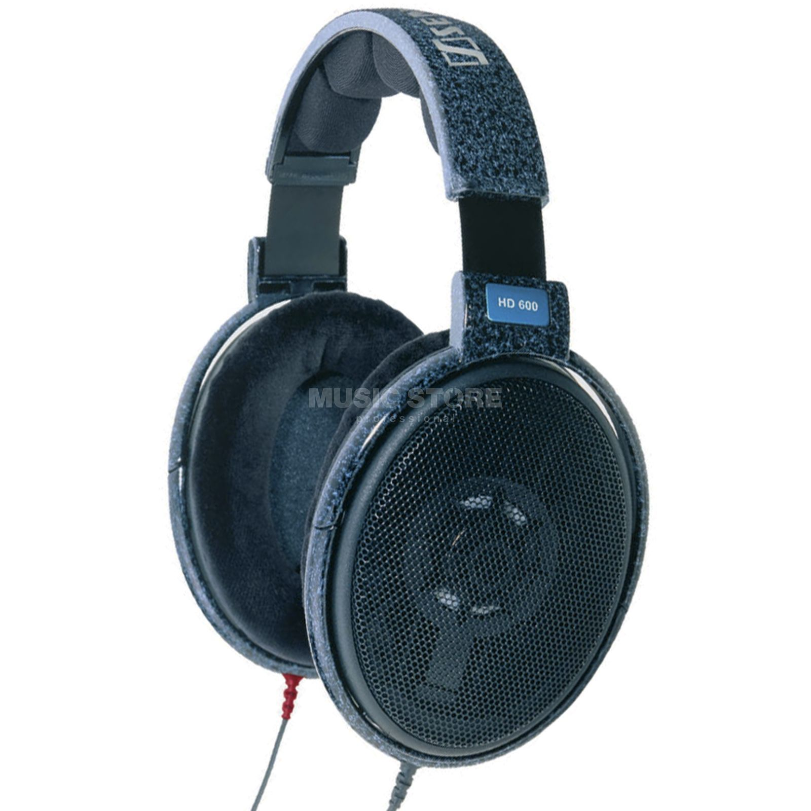 Sennheiser HD 600 Studio-Headphone, dynamic, half-open Produktbillede