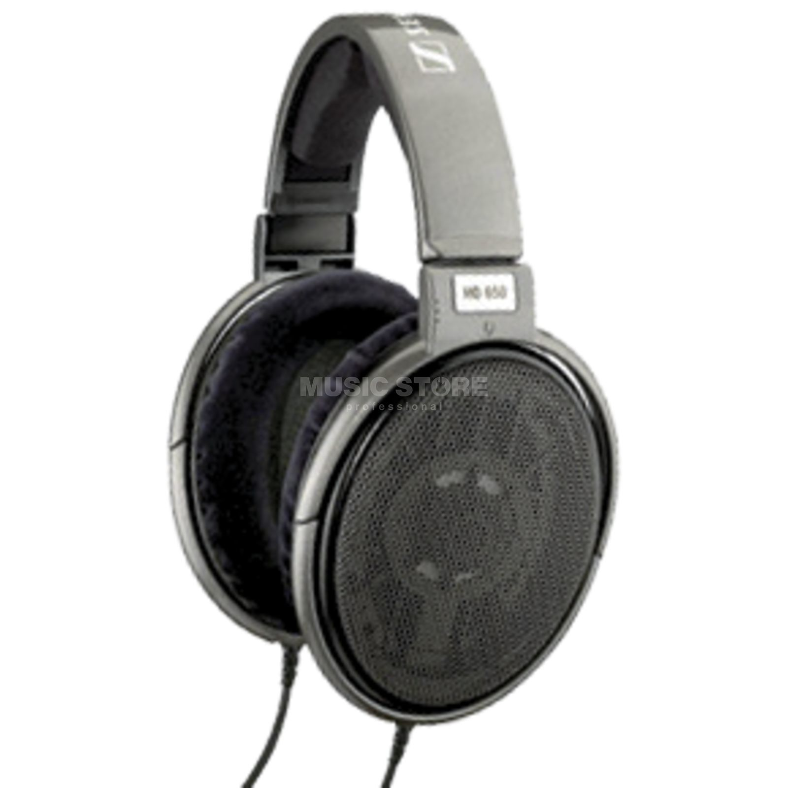 Sennheiser HD 650 Headphone dynamic open Produktbillede