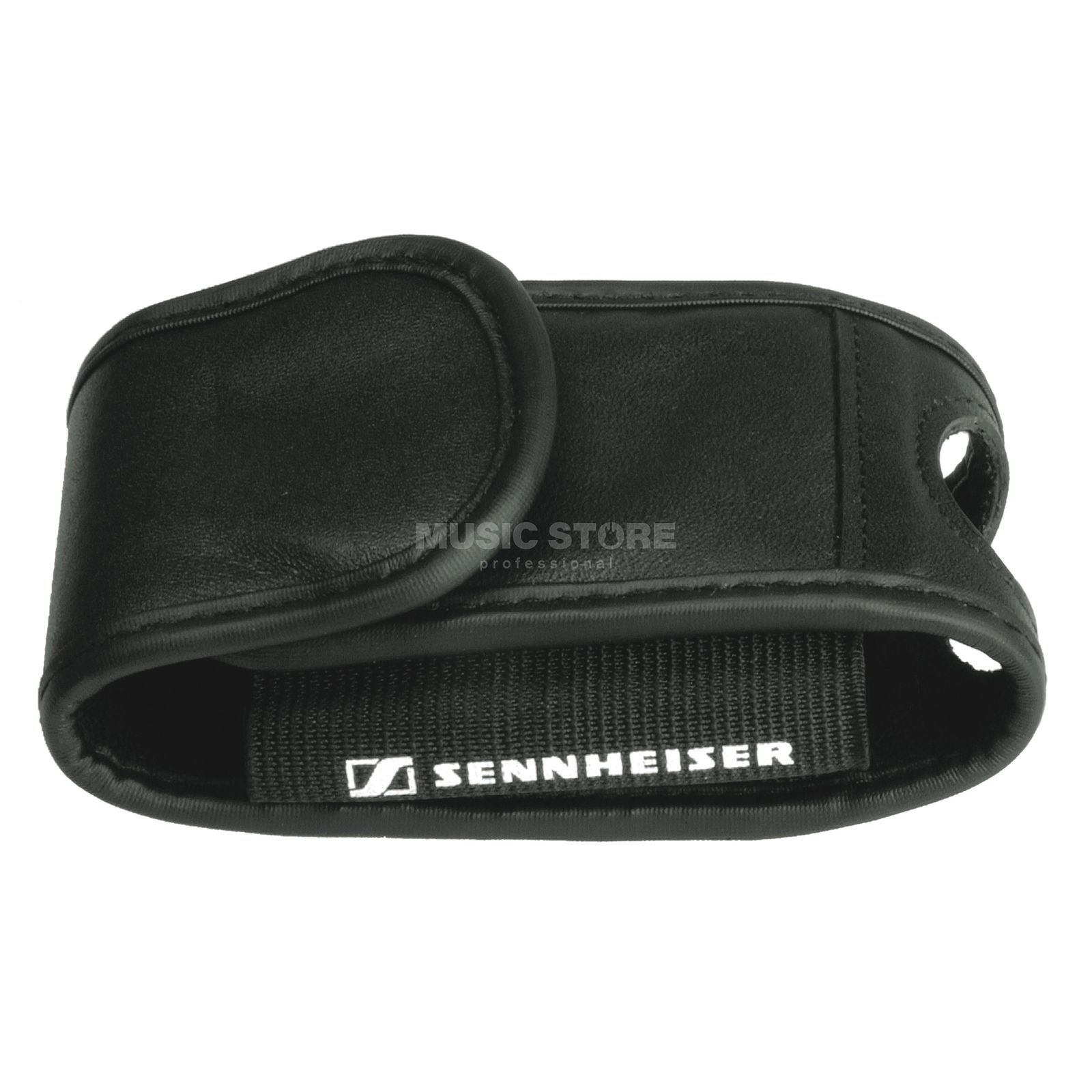 Sennheiser POP 1 SKP-Leather Bag with Belt-Clip Produktbillede