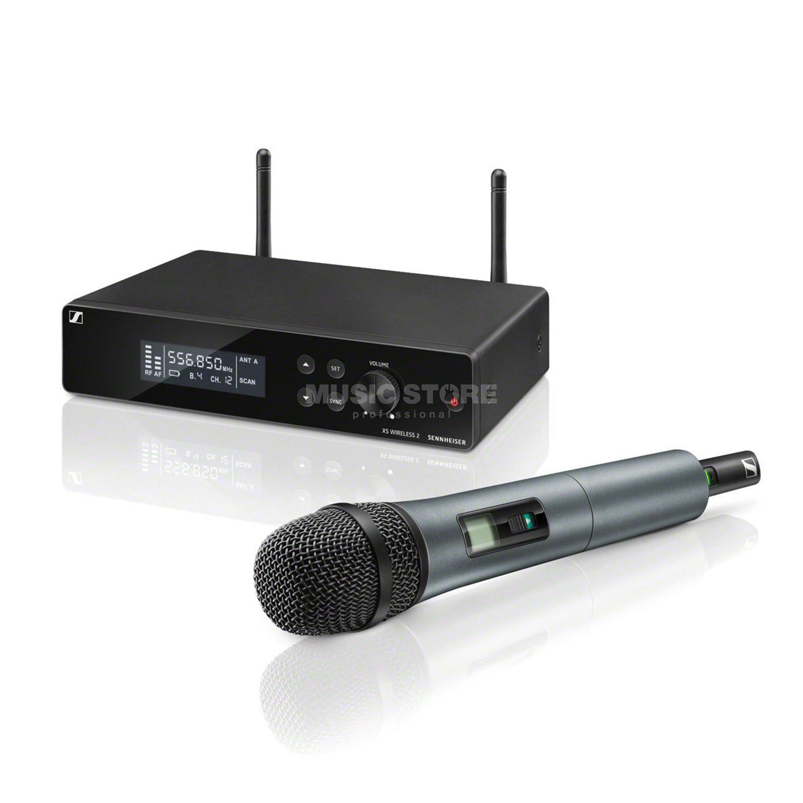 Sennheiser XSW 2-835-A Vocal Set Product Image