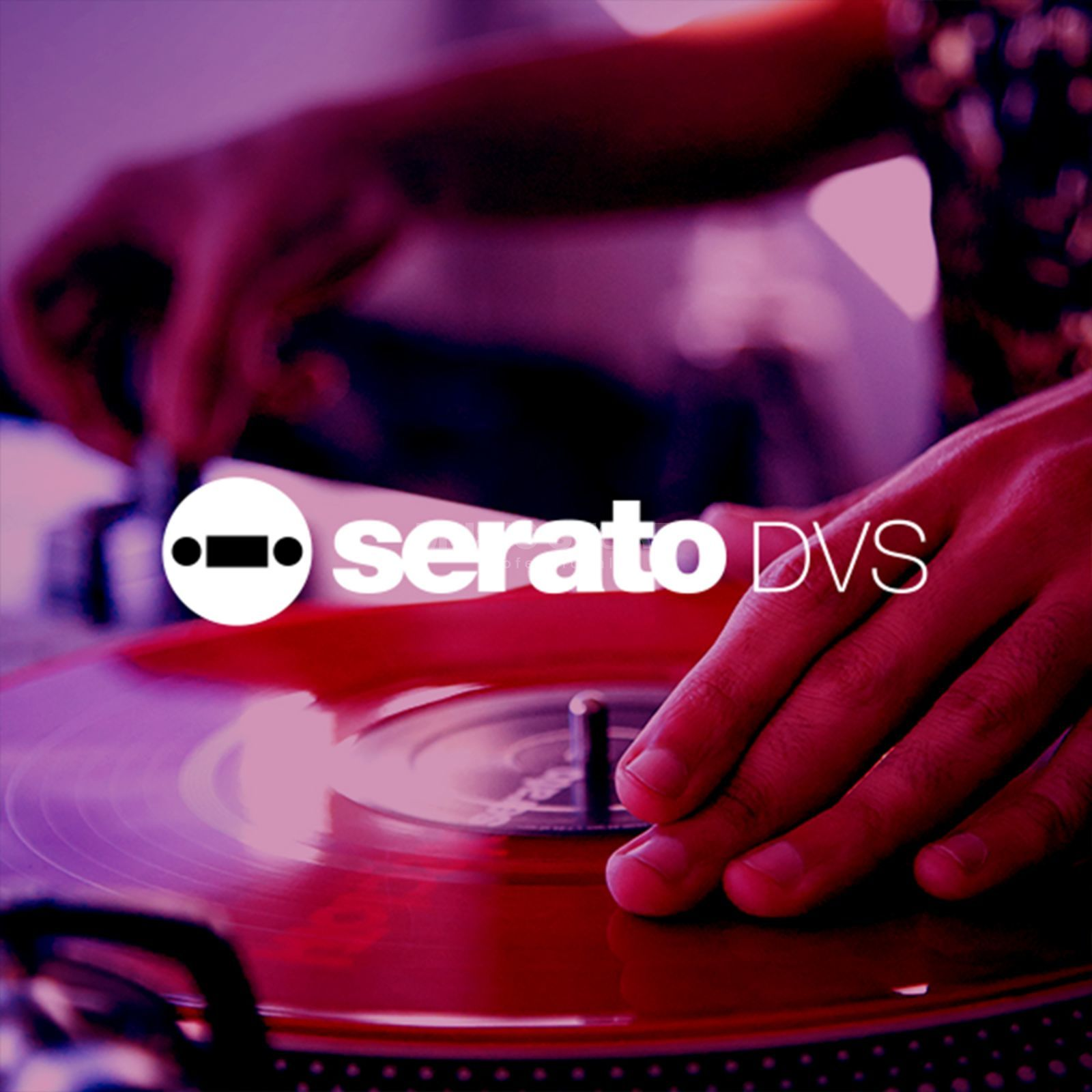 Serato DVS (DOWNLOAD) Product Image