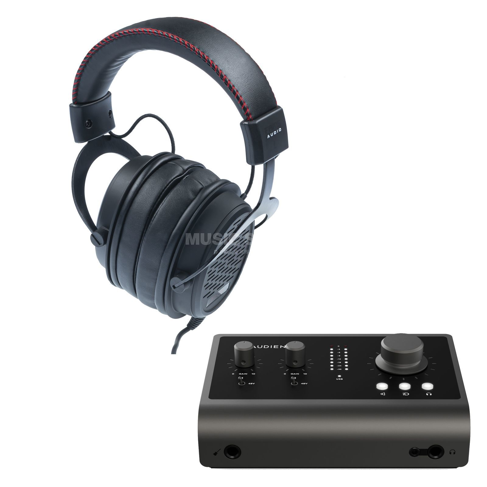 SET ADAM F5 Subwoofer Bundle  Produktbild