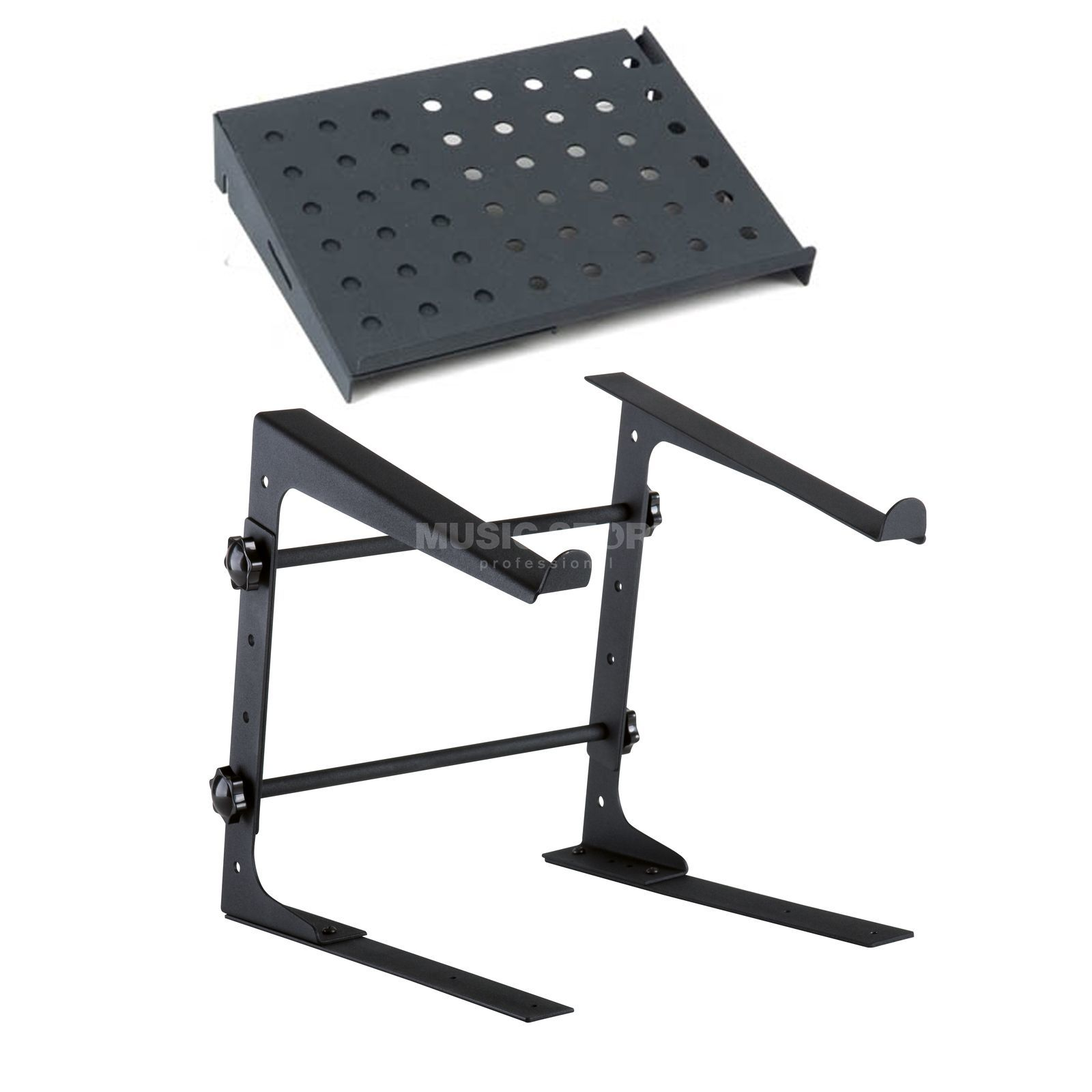 SET Fame Laptop Stand mit Laptop Tray Produktbild