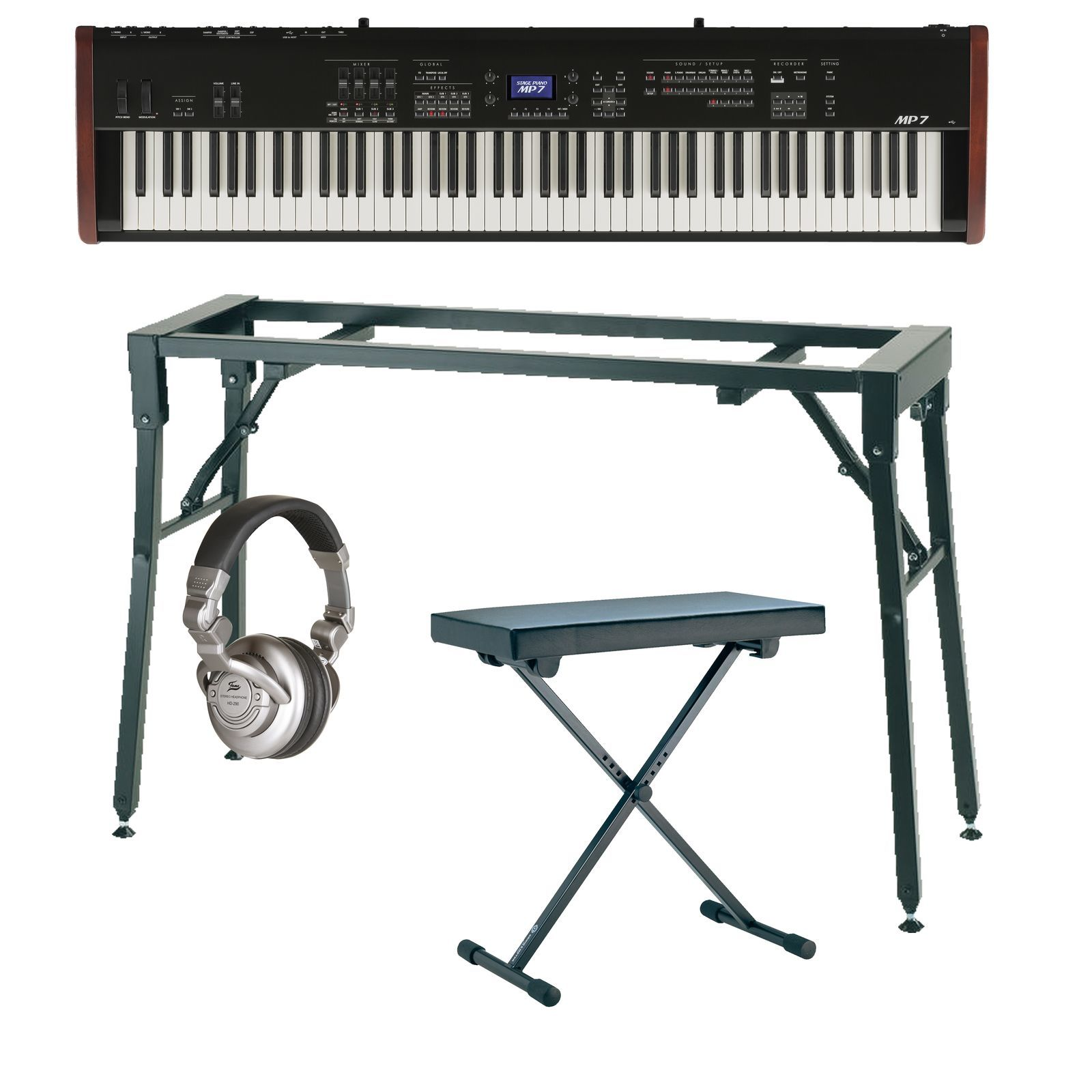 SET KAWAI MP-7 Stage - Set Produktbild