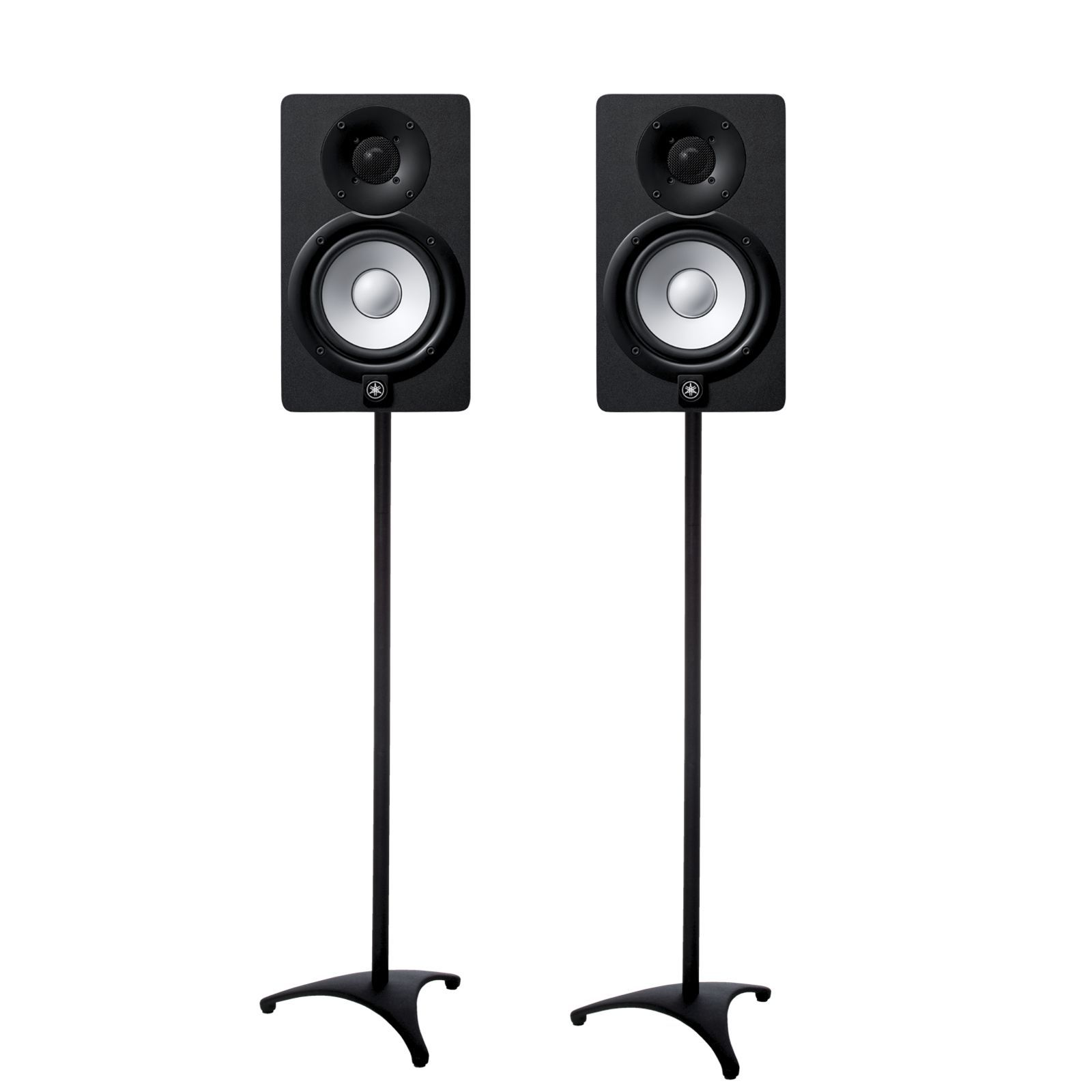 SET Yamaha HS 5 + DB 029XL SET Monitor + Stands Produktbild