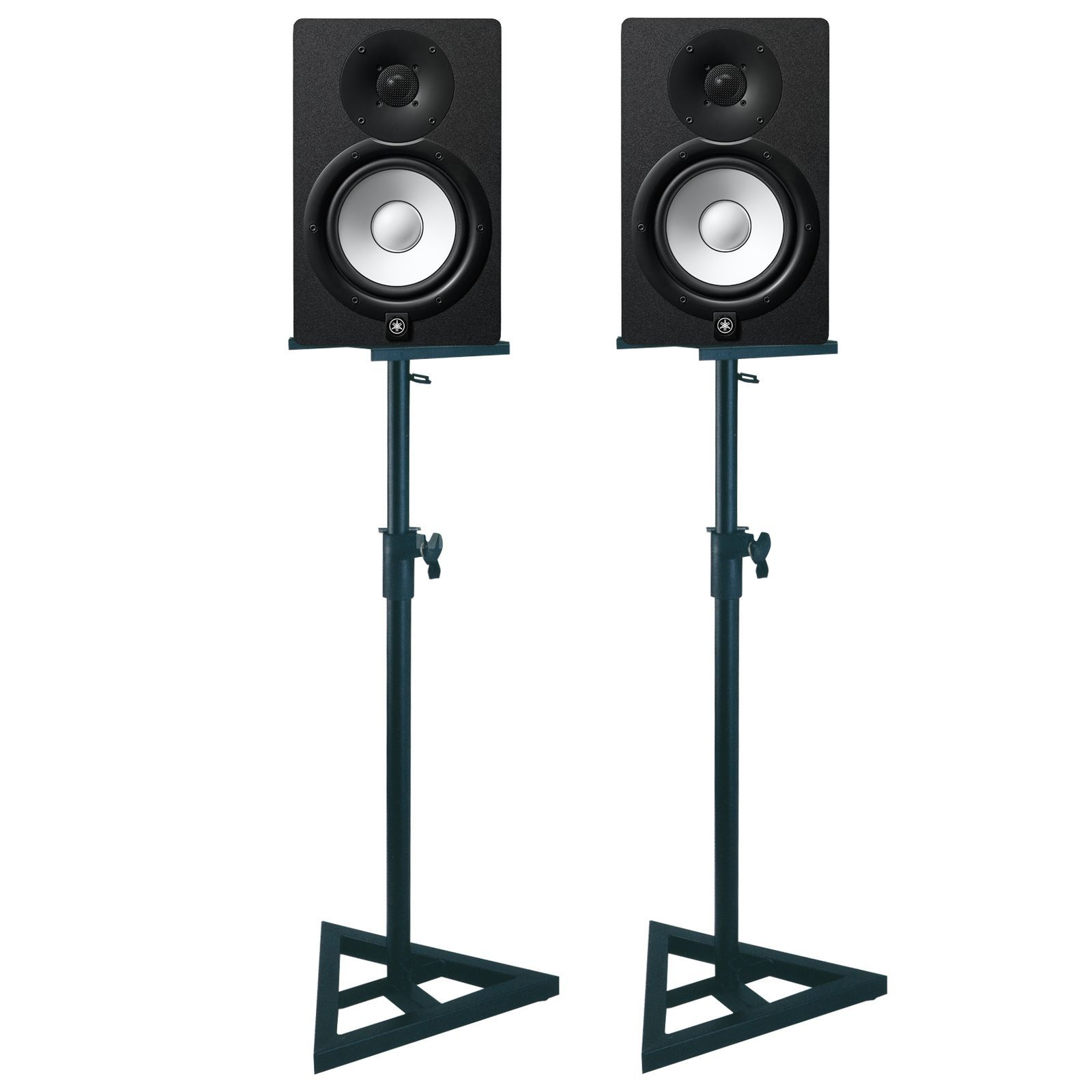 SET Yamaha HS 7 + DB 039 SET Monitor + Stands Produktbild
