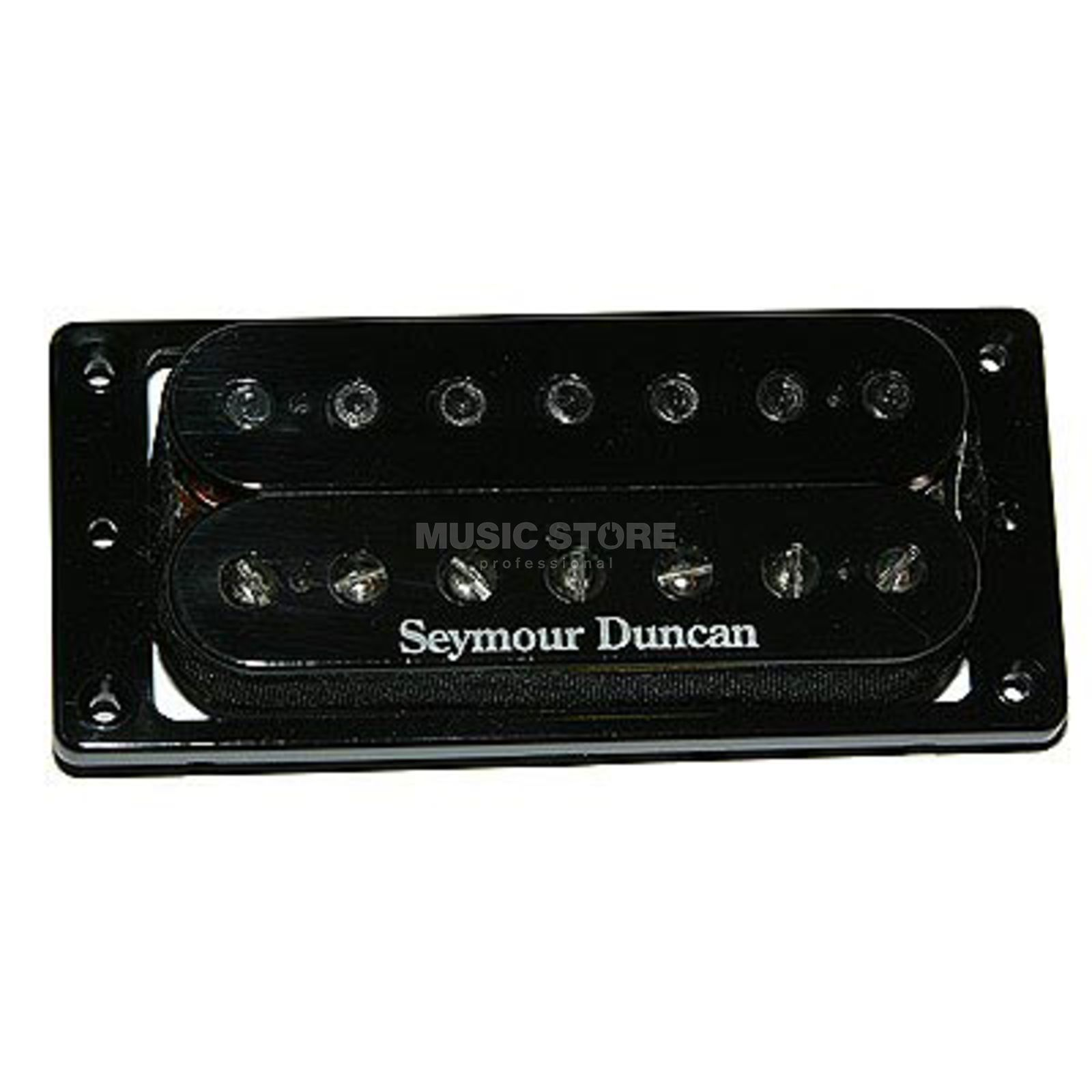 Seymour Duncan 59 Modell 7 Bridge black 4-phase, 7-string Produktbillede