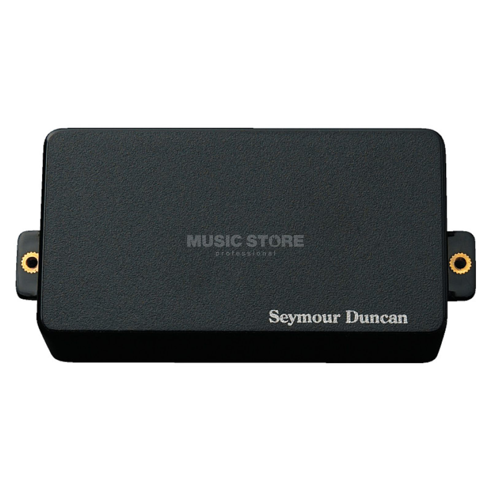 Seymour Duncan AHB-1B Blackouts Bridge Black Produktbild
