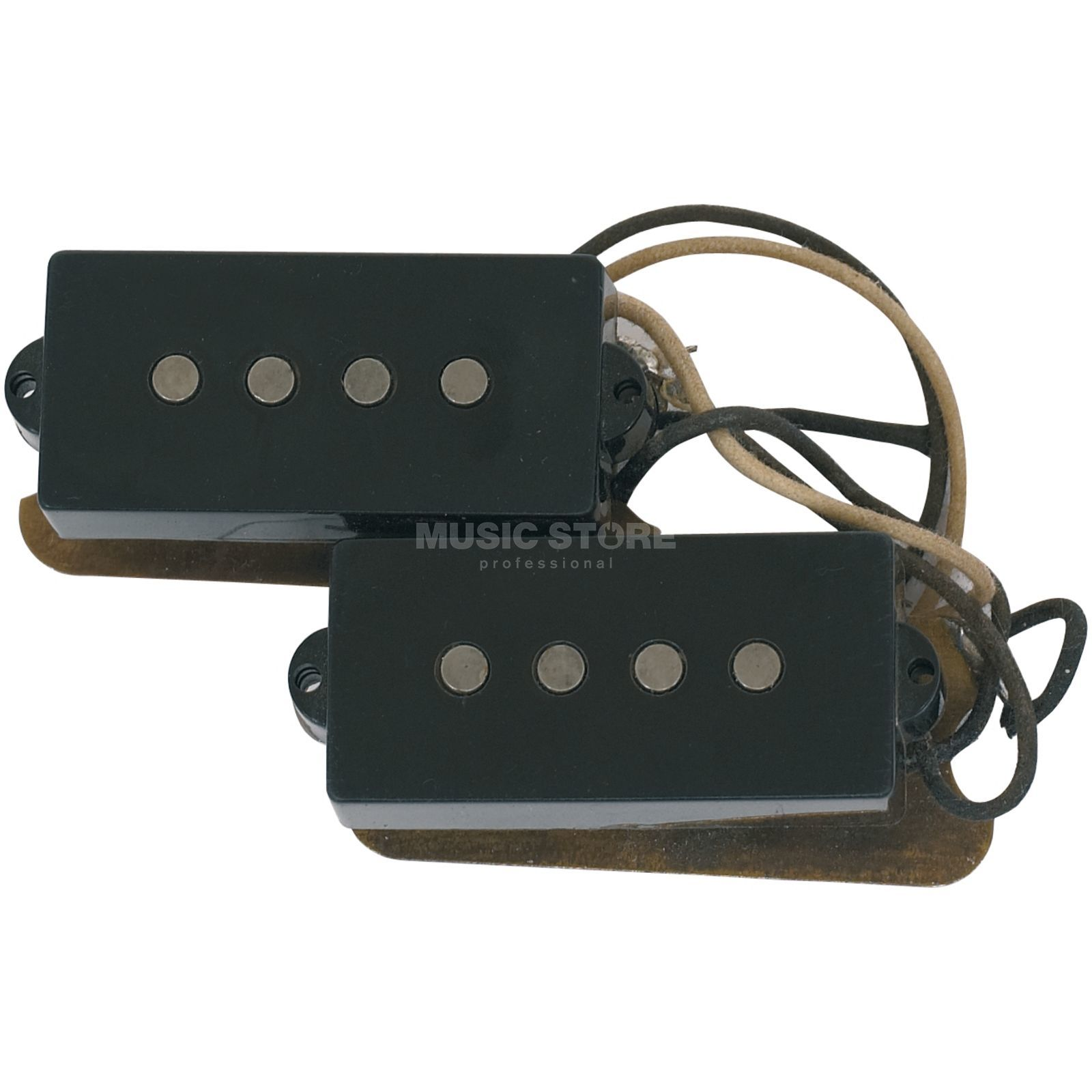 Seymour Duncan Antiquity II P-bas ANTII-PPB  Productafbeelding