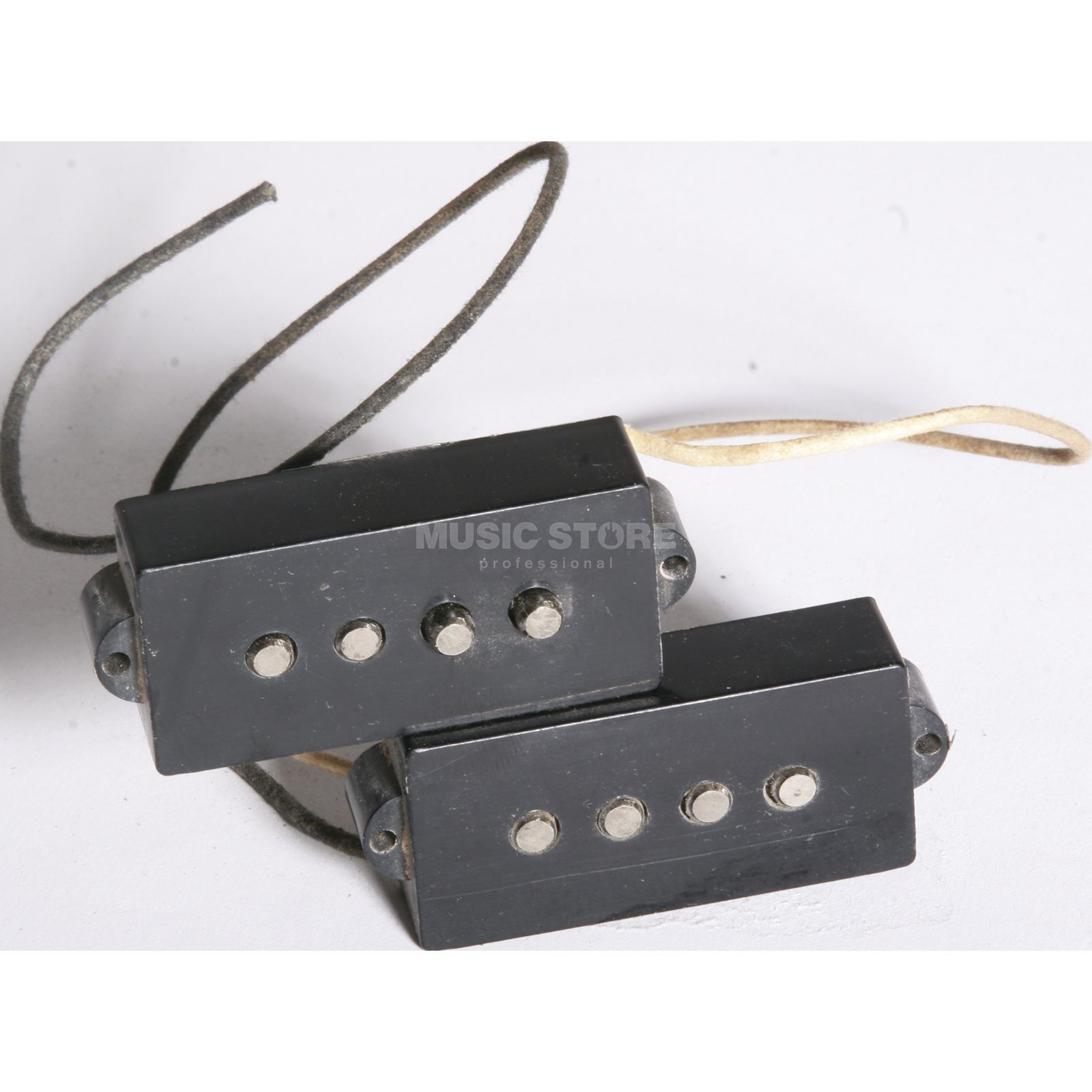 Seymour Duncan Antiquity P-Bass Bridge Raised A Produktbild