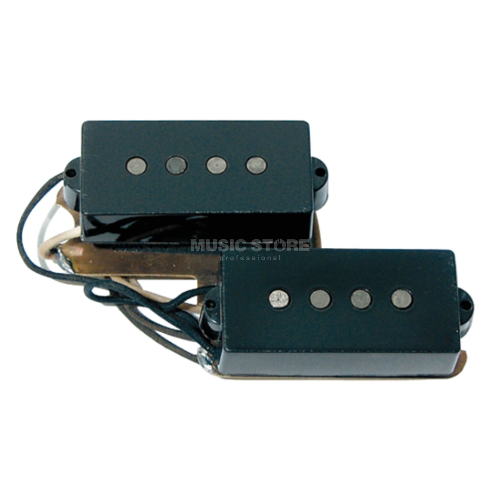 Seymour Duncan Antiquity P-Bass Bridge Produktbild