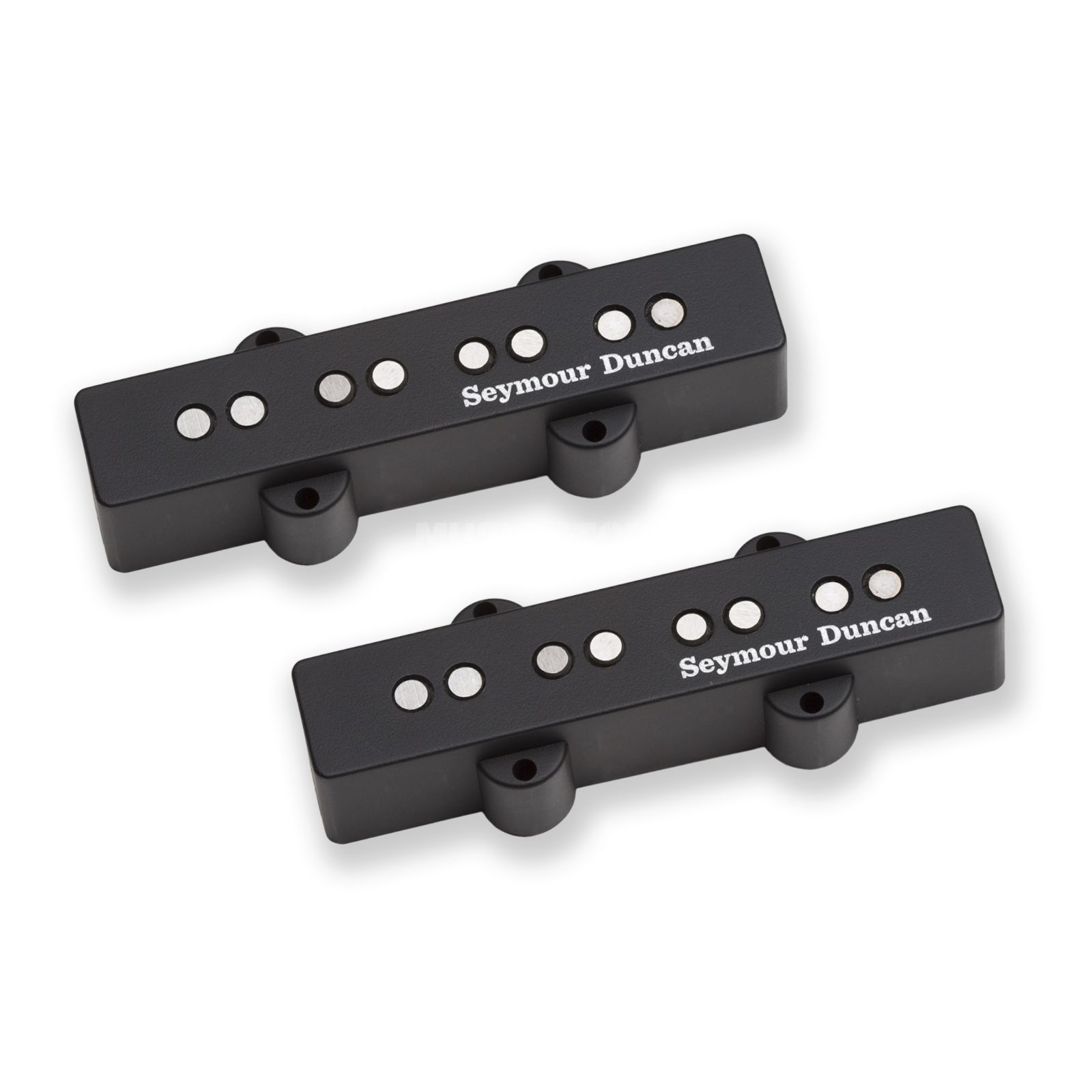 Seymour Duncan Apollo Jazz Bass 4-String Set Immagine prodotto