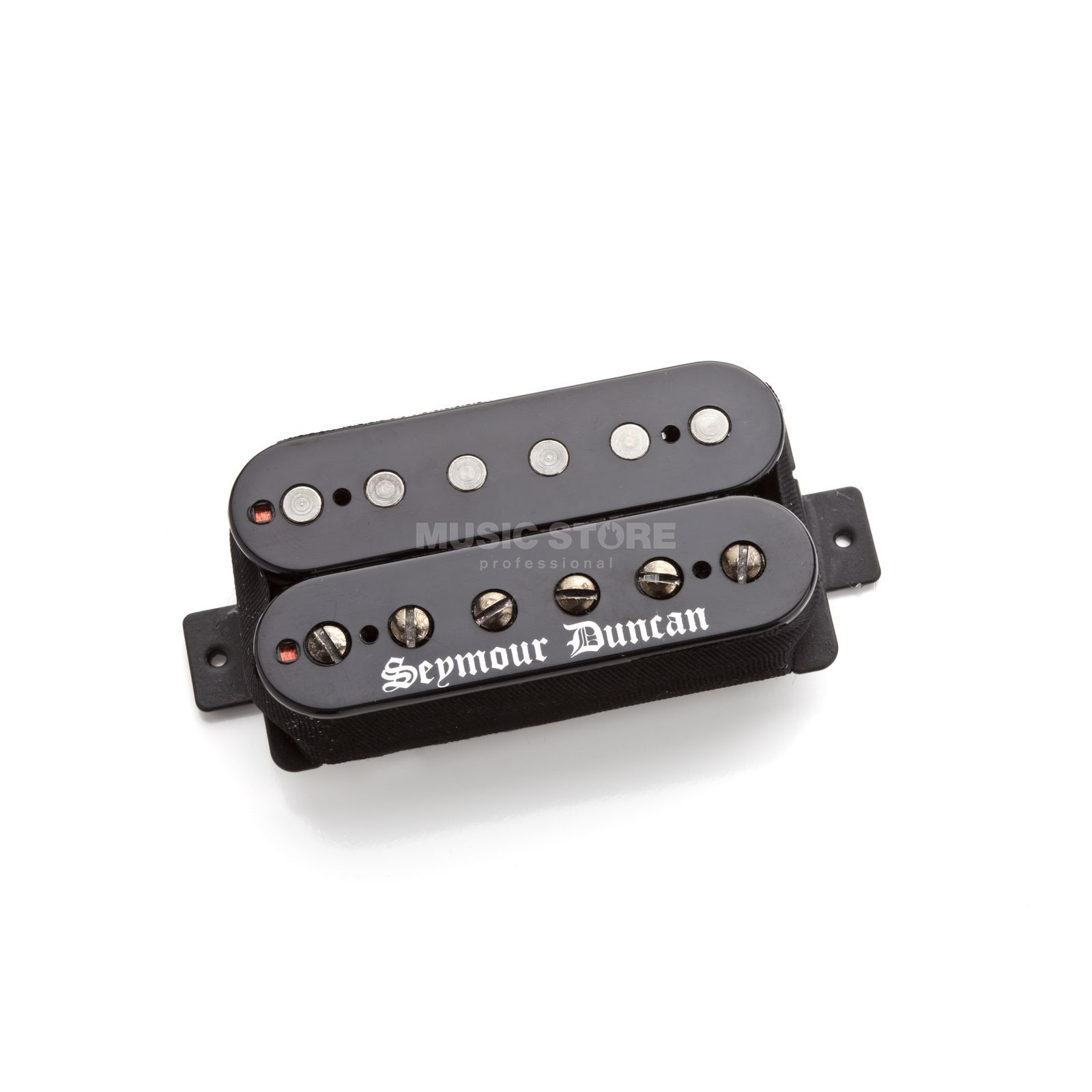 Seymour Duncan Black Winter Bridge Black SSH-BW B BLK Produktbillede