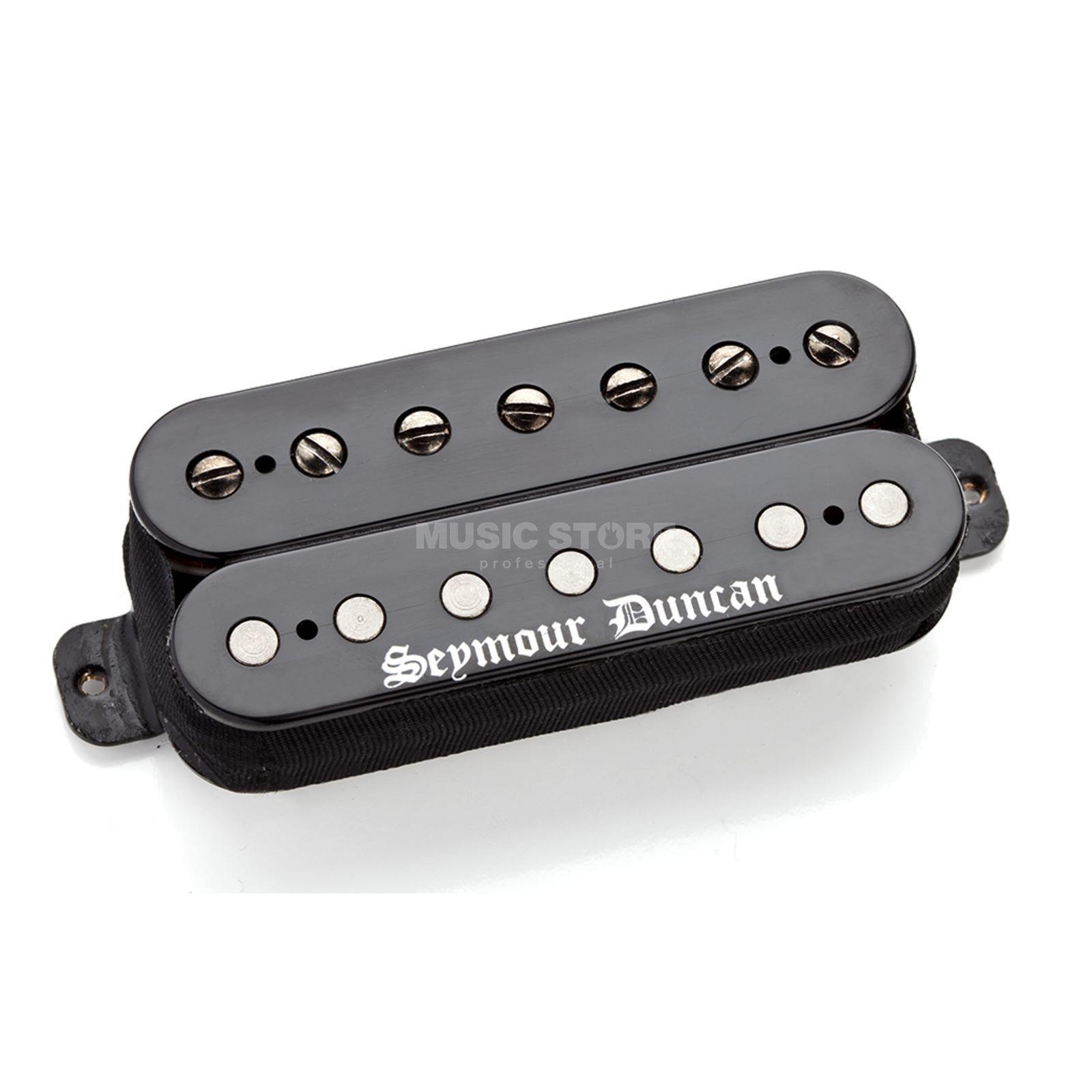 Seymour Duncan Black Winter Neck 7 Black  Produktbillede