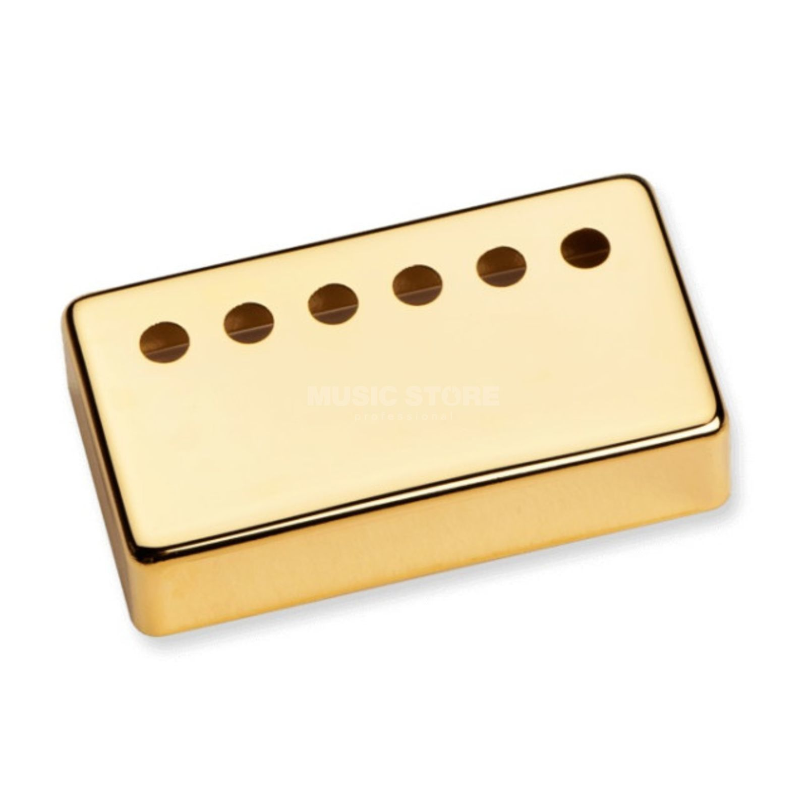 Seymour Duncan Humbucker Cover Gold Product Image