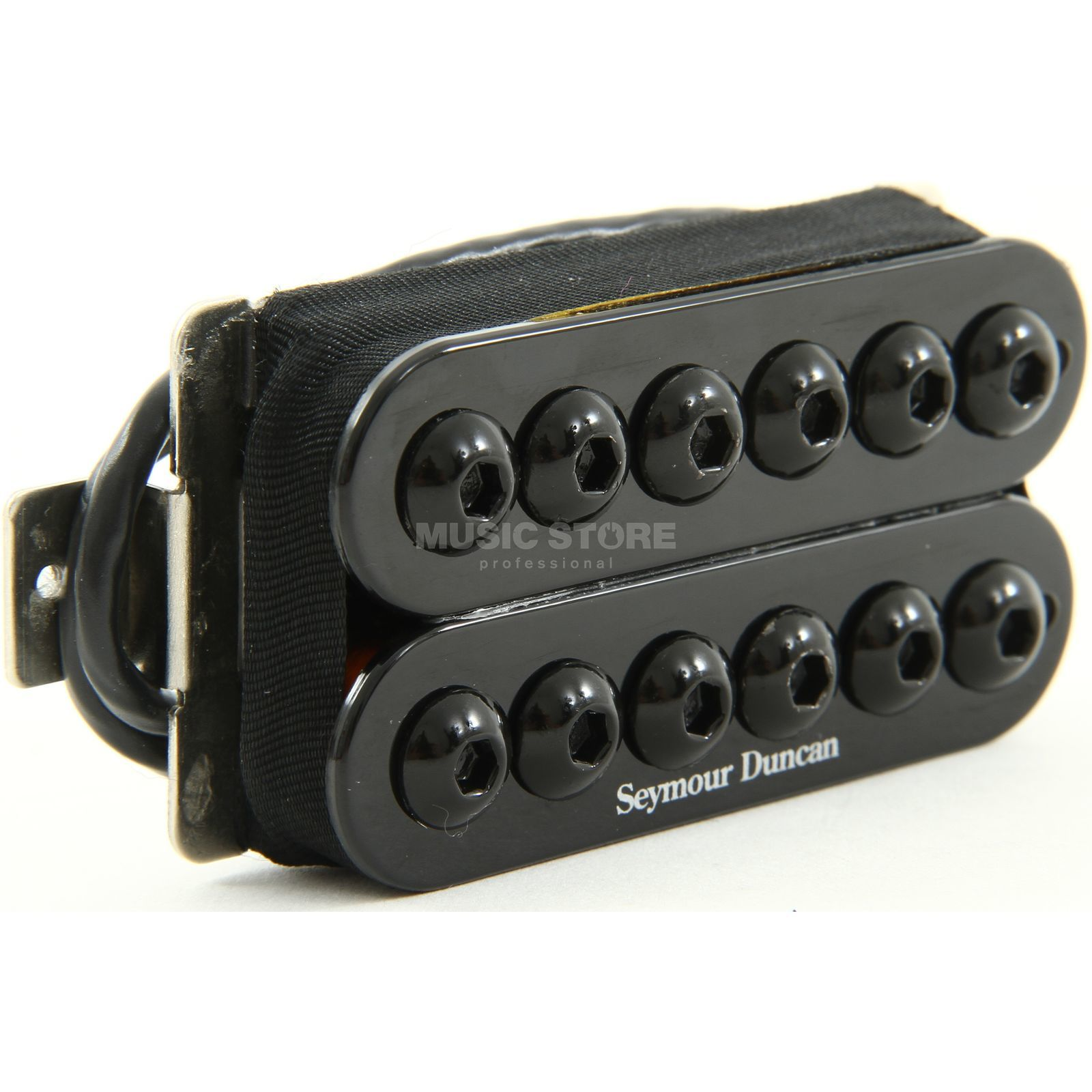 Seymour Duncan Invader Modell Neck black 4-phase Изображение товара