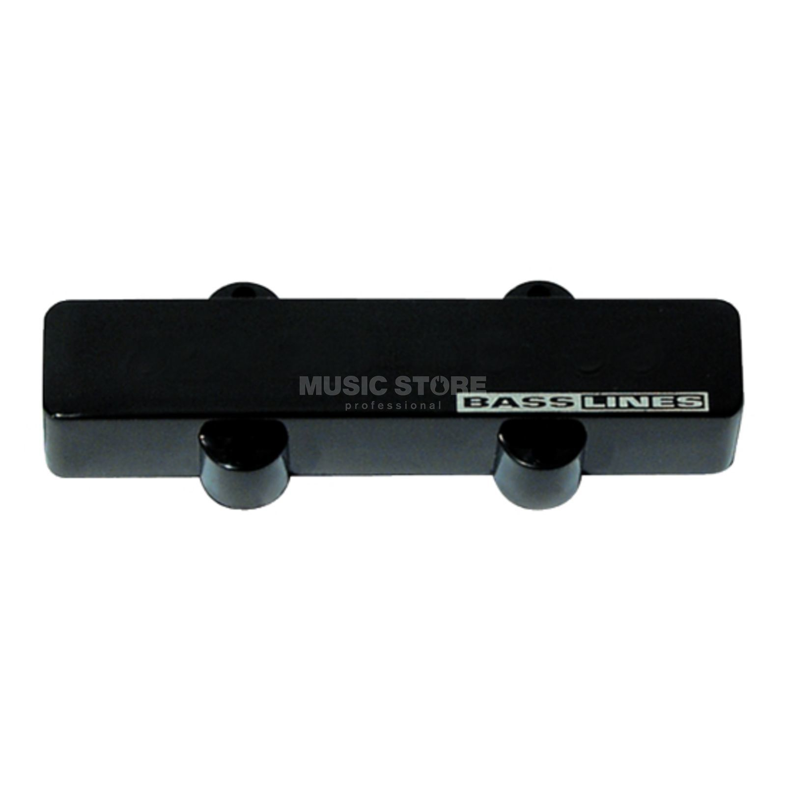 Seymour Duncan Jazz Bass 5 Stack Bridge 4-phase, passive Product Image