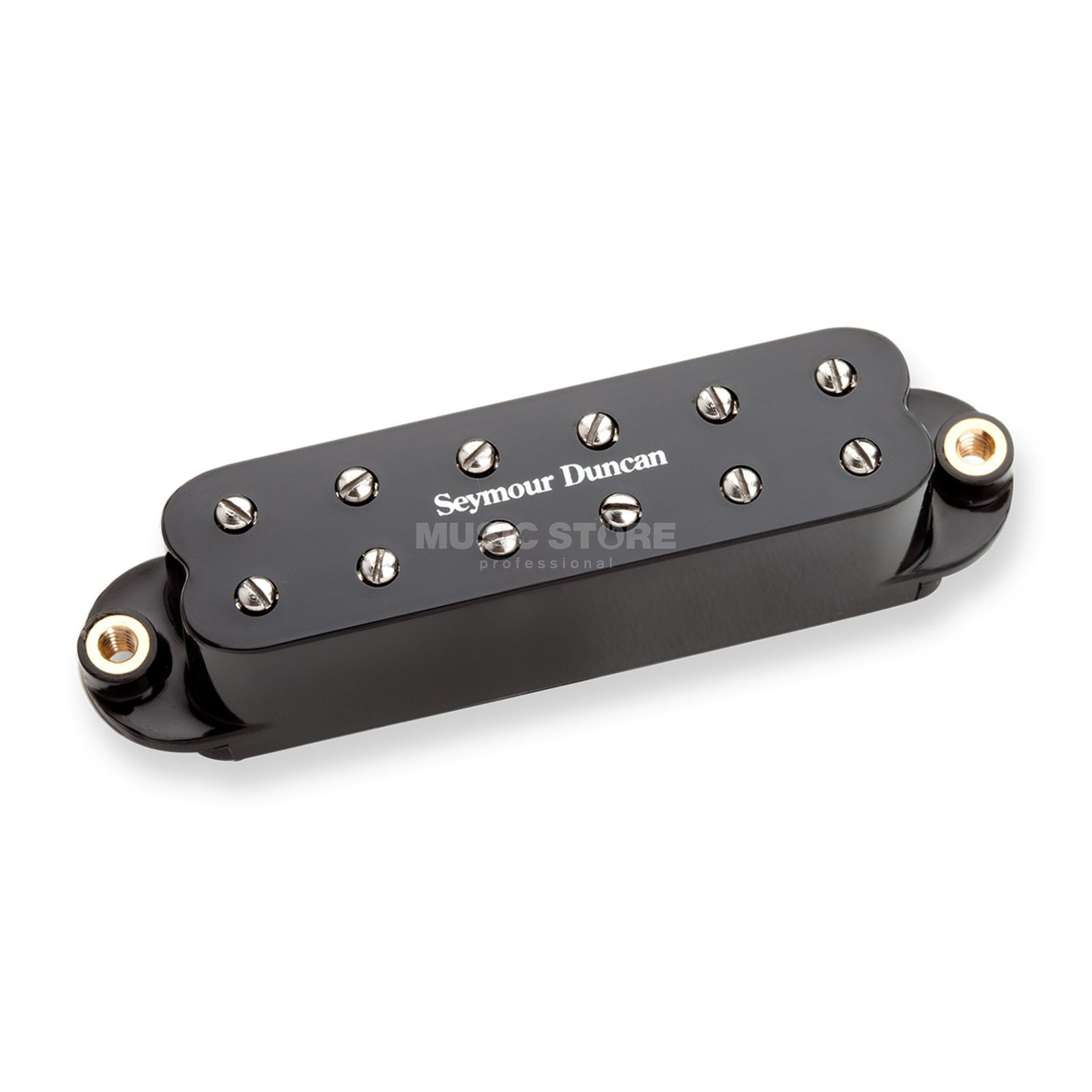 Seymour Duncan JB Modell Junior Neck black Neck or Middle 4-phase Produktbillede