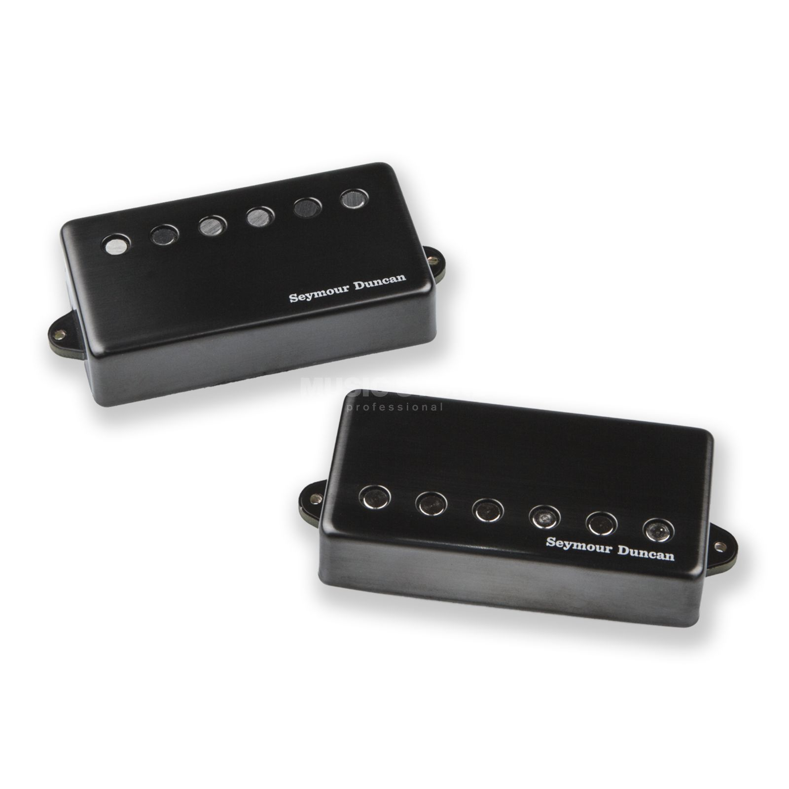 Seymour Duncan Jeff Loomis Blackouts 6-String Set Product Image