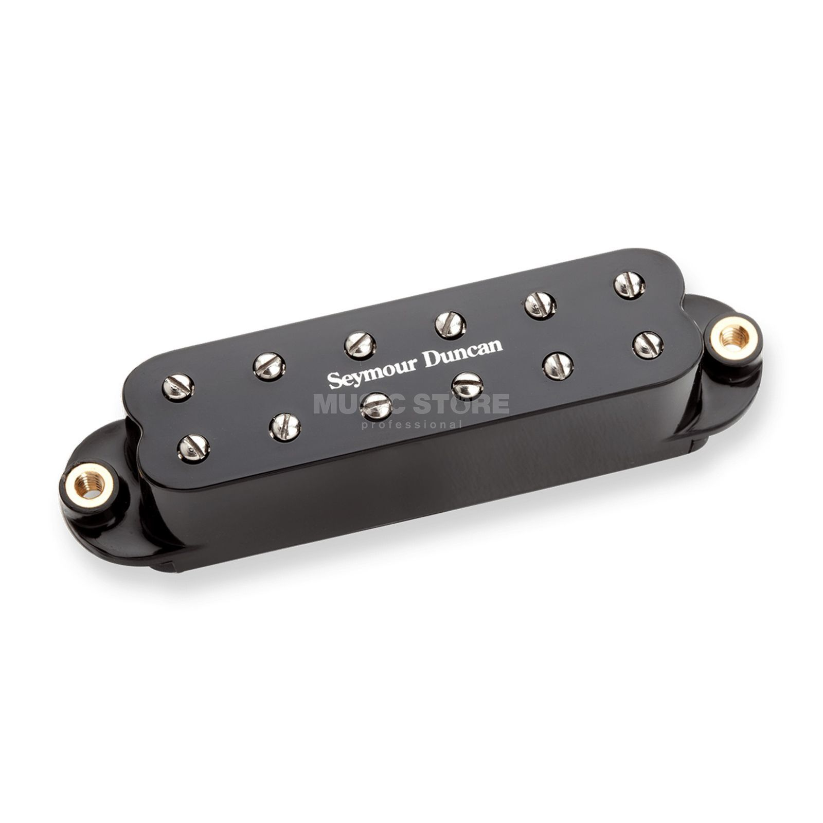 Seymour Duncan Little 59 Bridge  black 4-phase Produktbillede