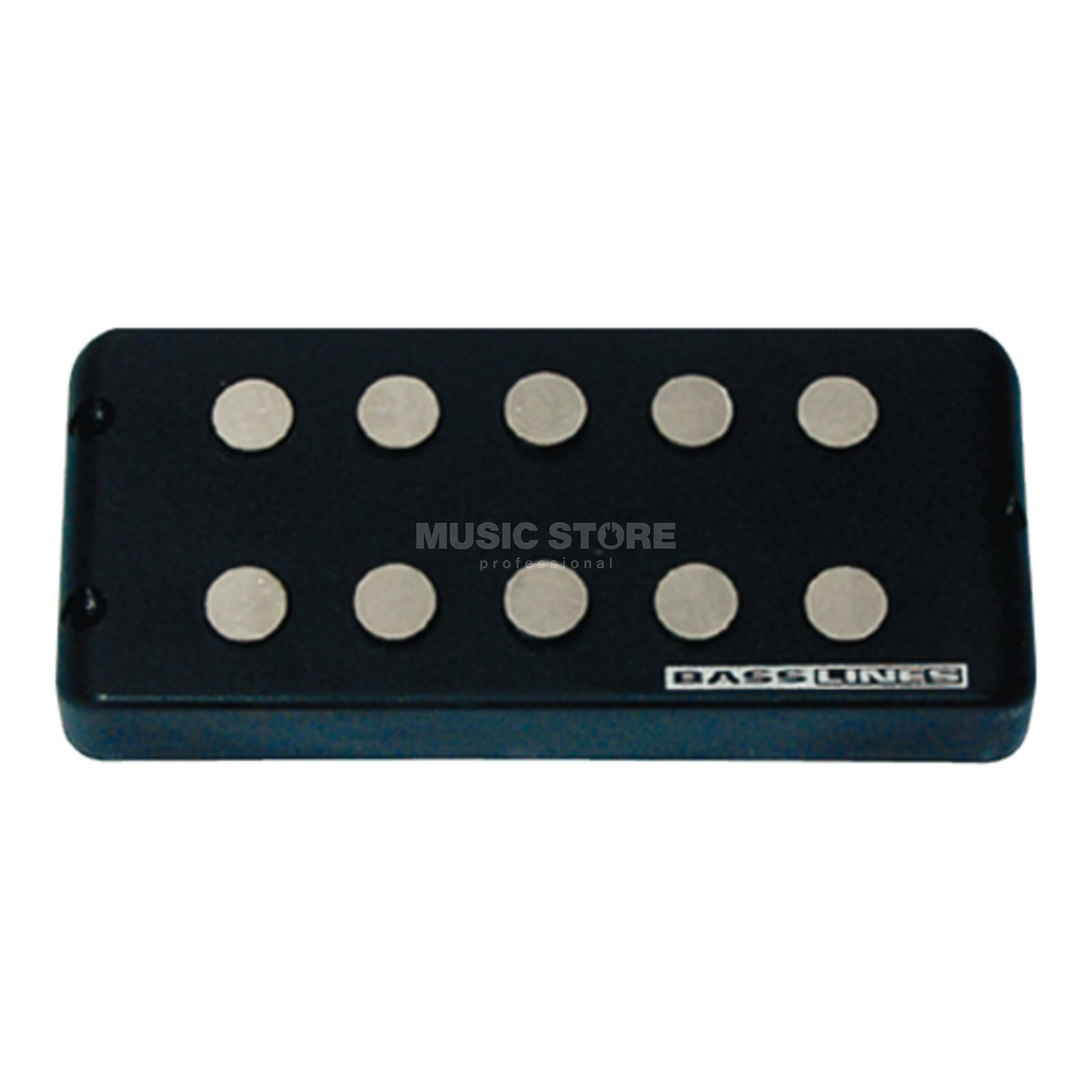 Seymour Duncan Music Man Alnico SMB-5A 5-String Productafbeelding