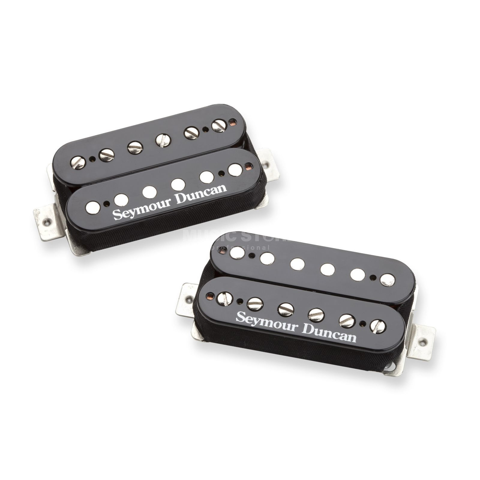 Seymour Duncan Pearly Gates Humbucker Set Black Produktbillede